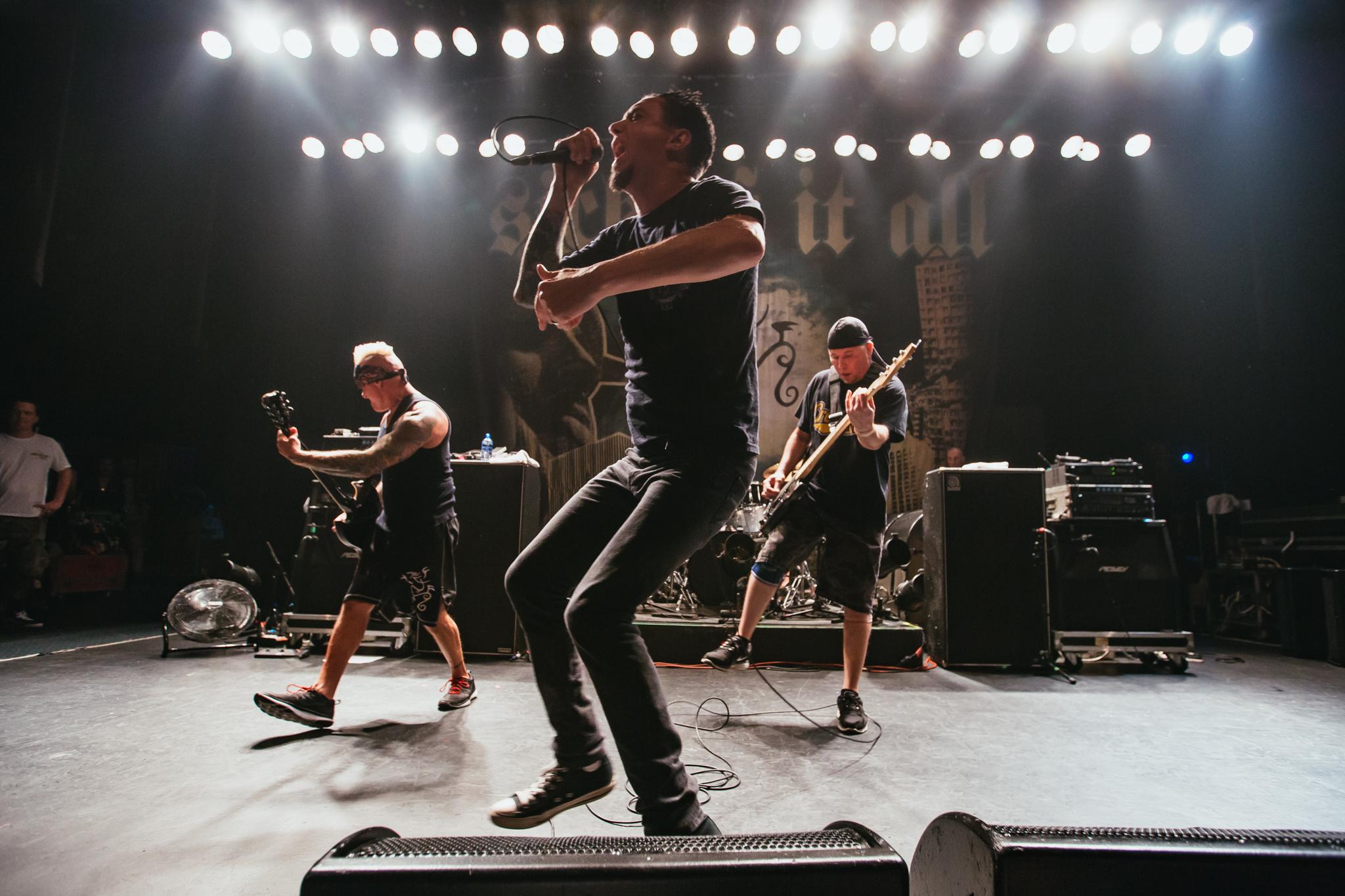 Mitch Lowe Photo - Refused & Sick Of It All - The Tivoli-45.jpg