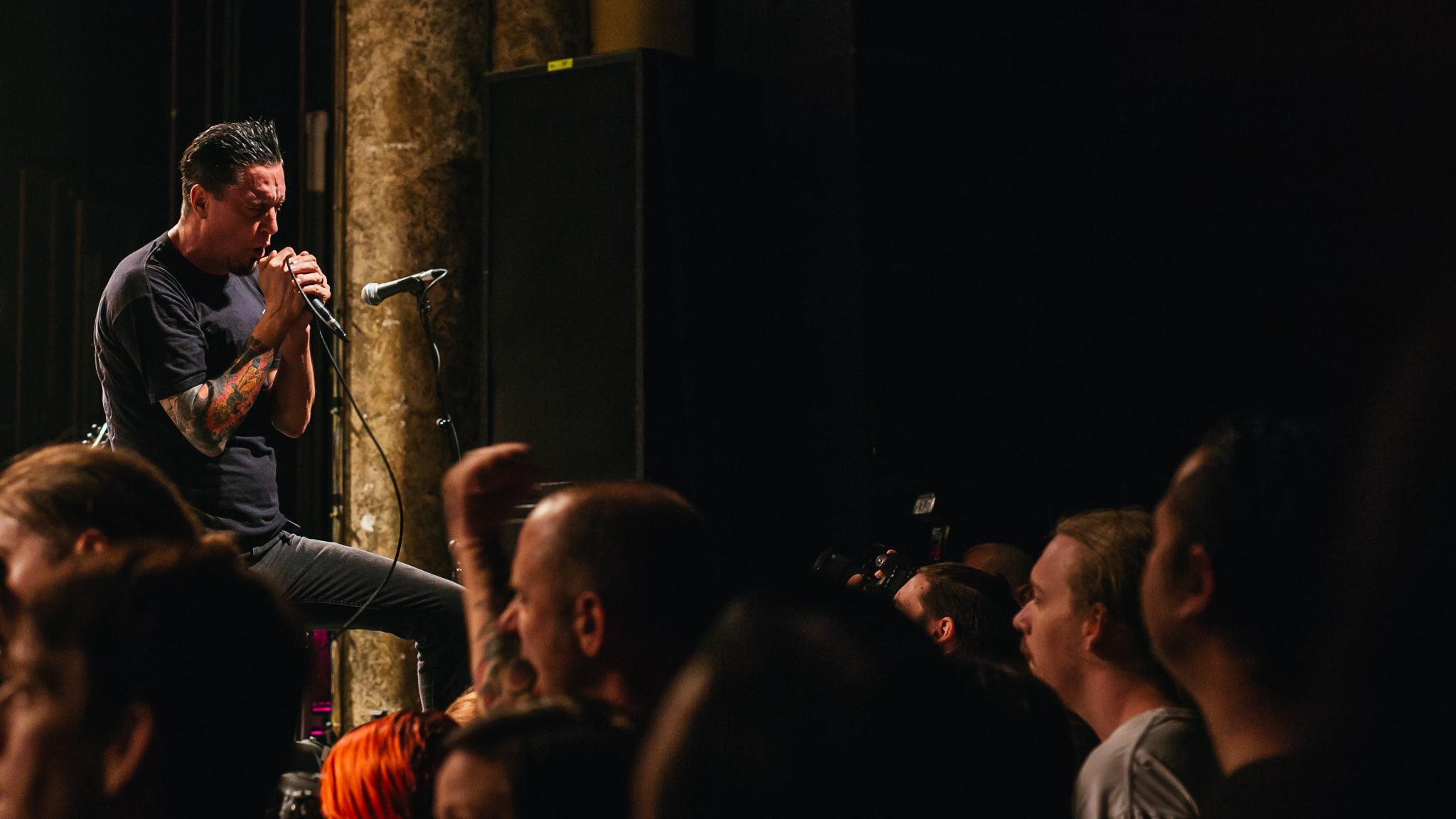 Mitch Lowe Photo - Refused & Sick Of It All - The Tivoli-49.jpg
