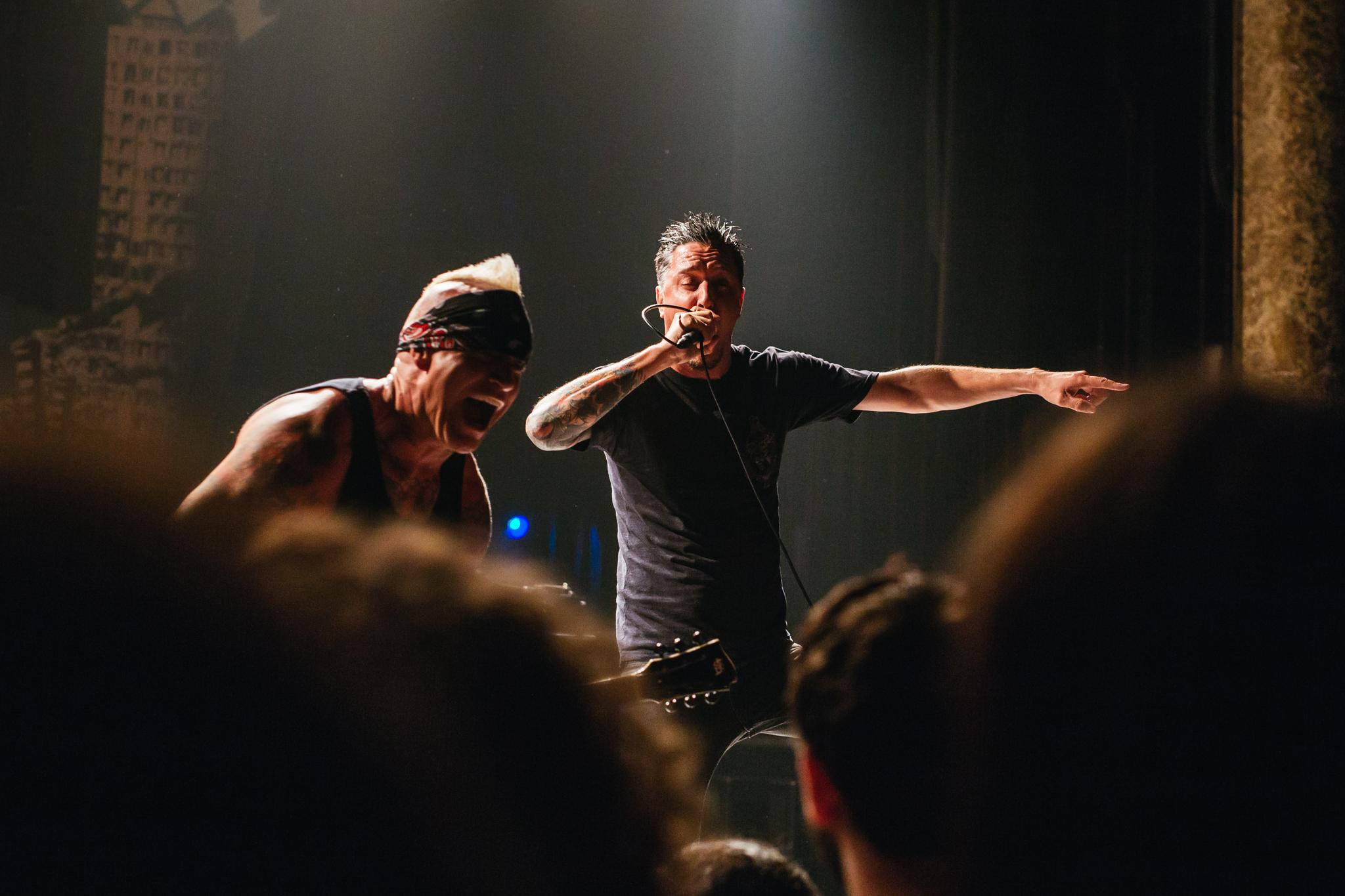 Mitch Lowe Photo - Refused & Sick Of It All - The Tivoli-51.jpg