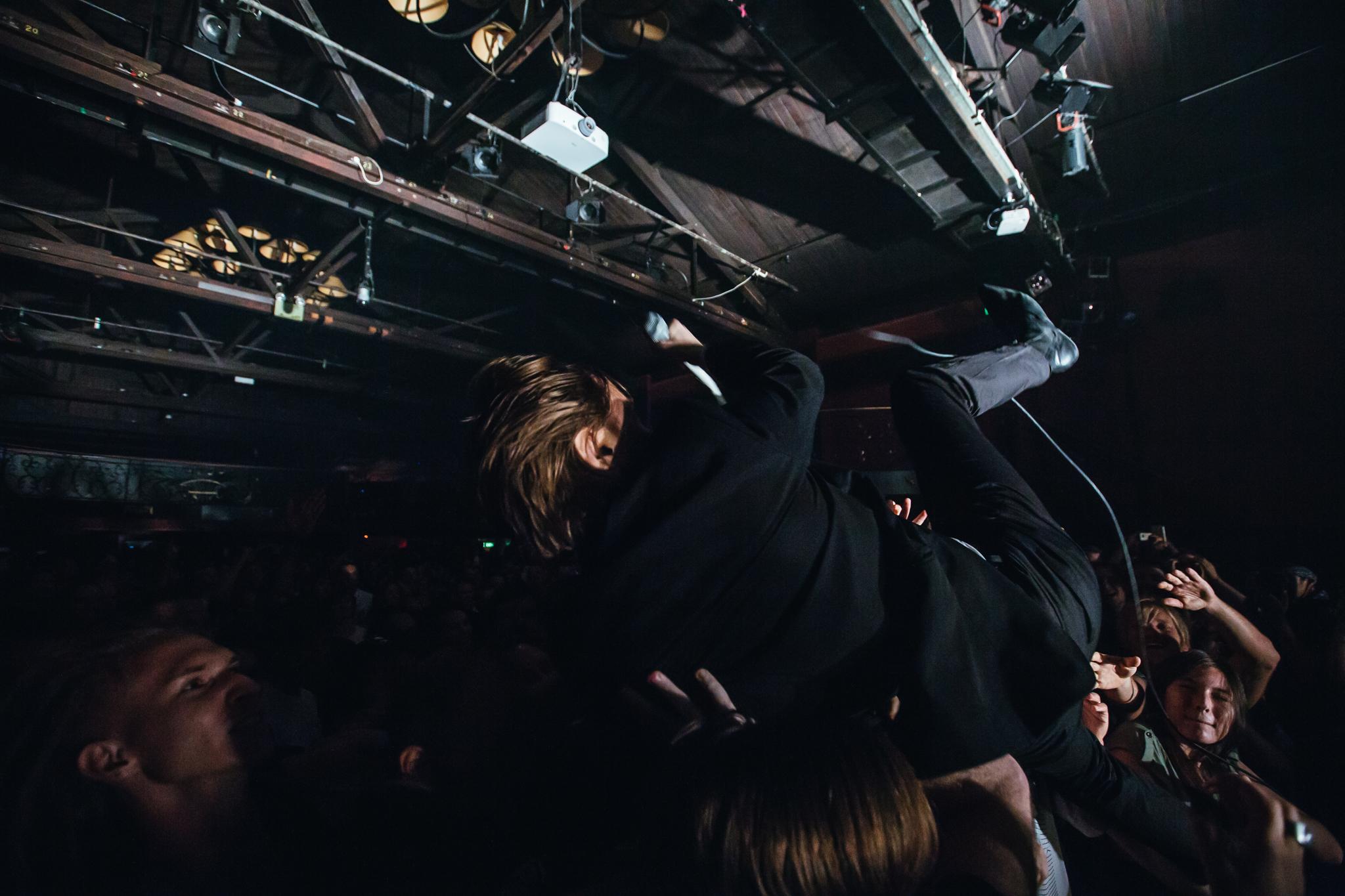 Mitch Lowe Photo - Refused & Sick Of It All - The Tivoli-74.jpg