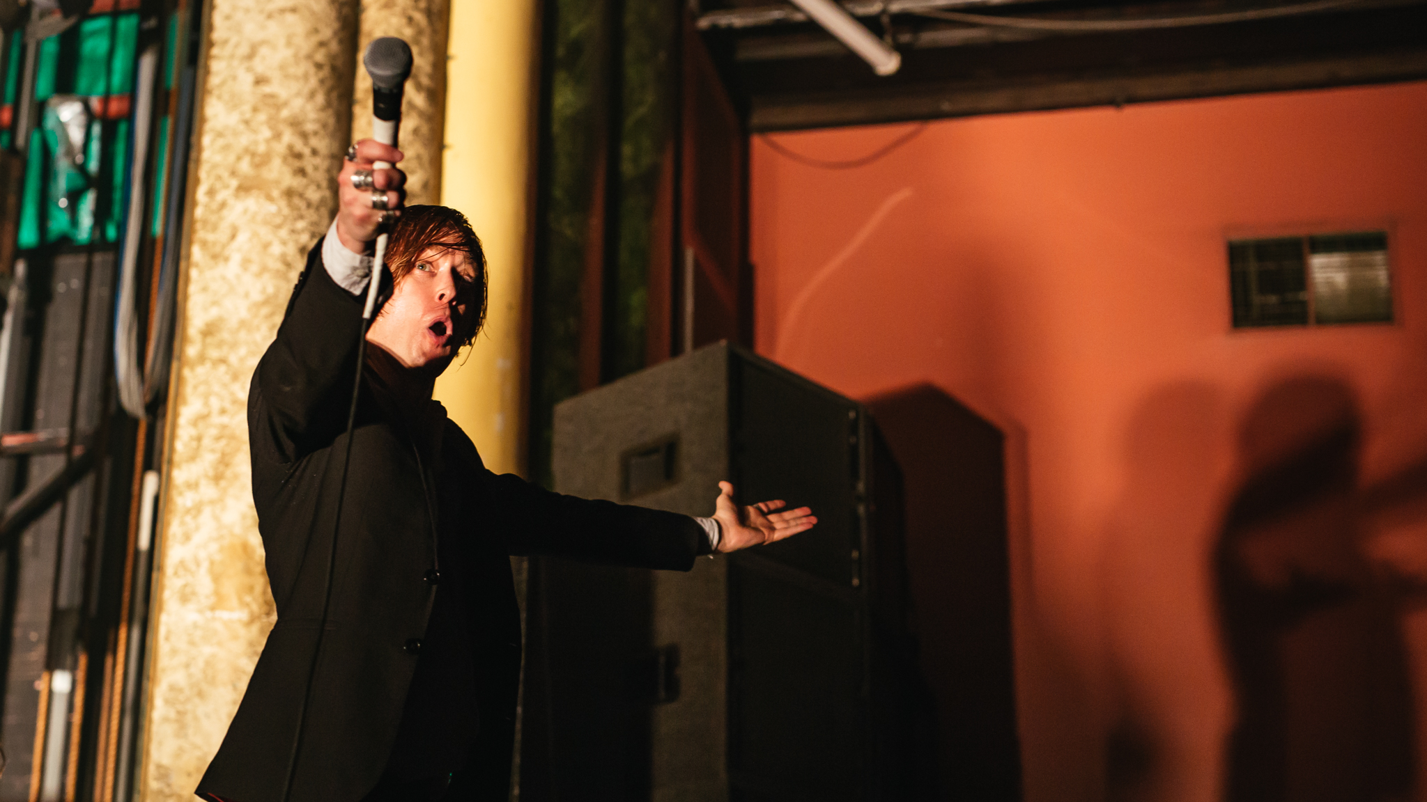 Mitch Lowe Photo - Refused & Sick Of It All - The Tivoli-101.jpg