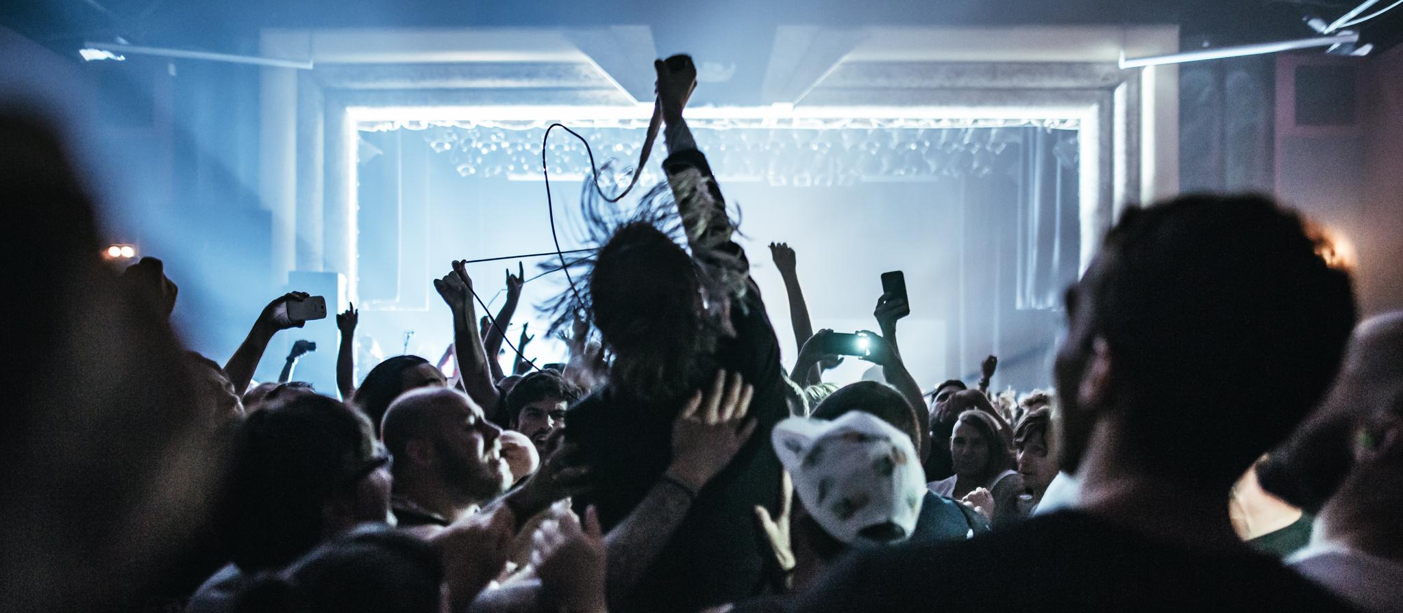 Mitch Lowe Photo - Refused & Sick Of It All - The Tivoli-109.jpg