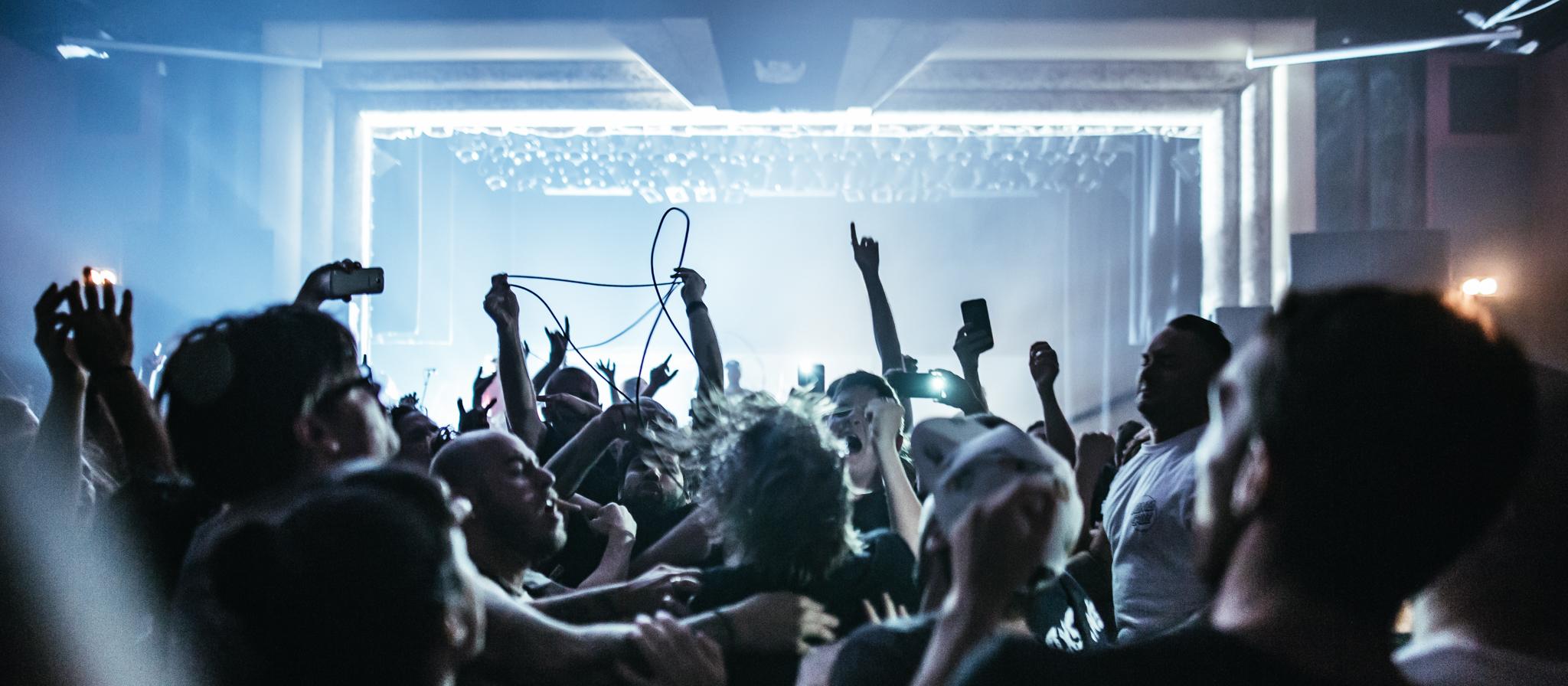 Mitch Lowe Photo - Refused & Sick Of It All - The Tivoli-110.jpg