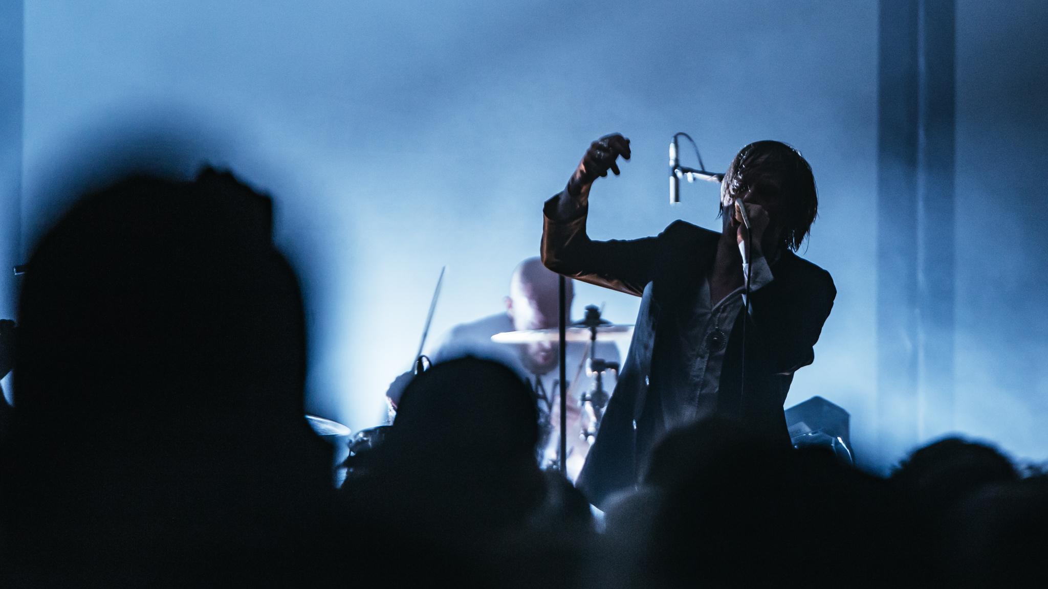 Mitch Lowe Photo - Refused & Sick Of It All - The Tivoli-114.jpg