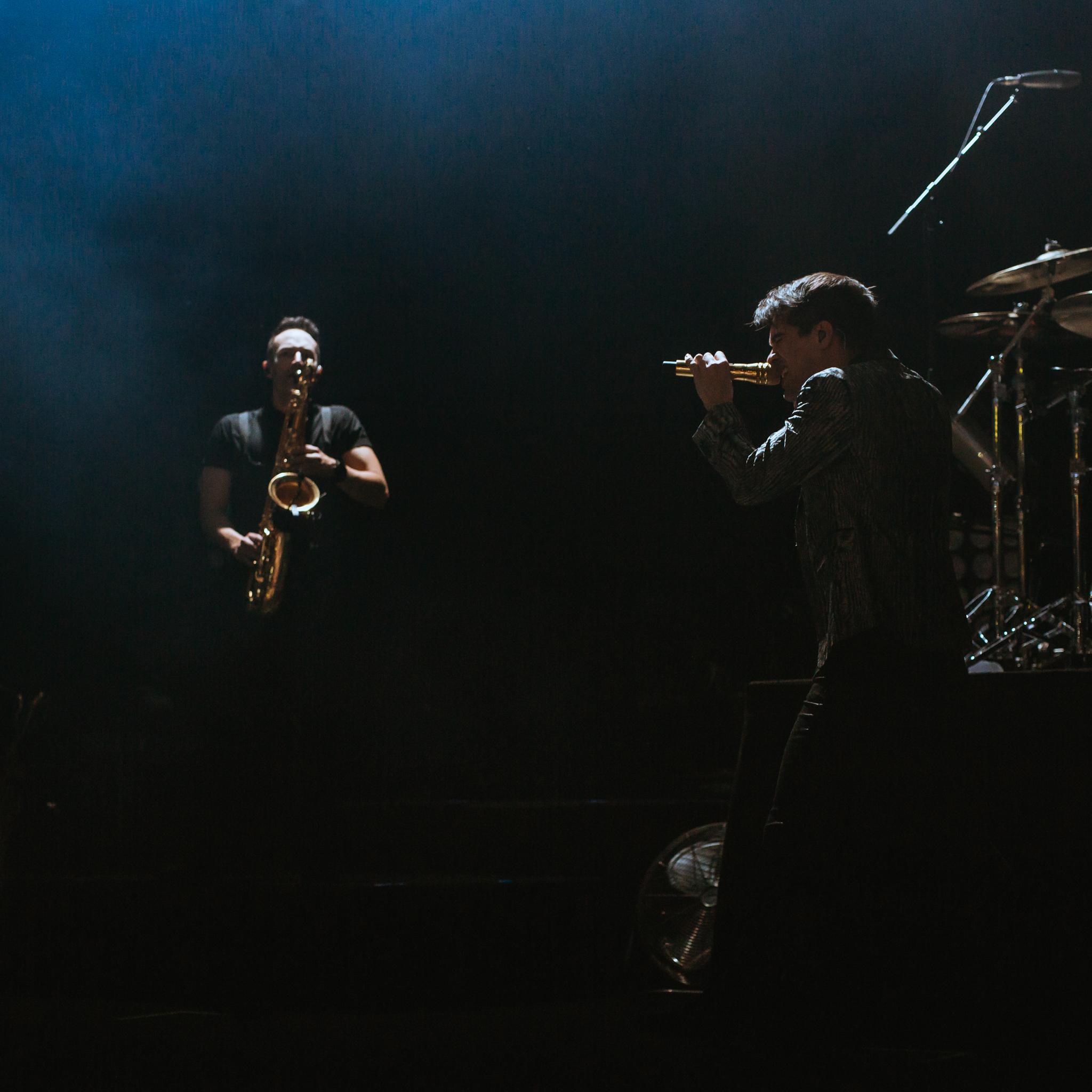 Mitch Lowe Photo - Panic At The Disco - Riverstage-10.jpg