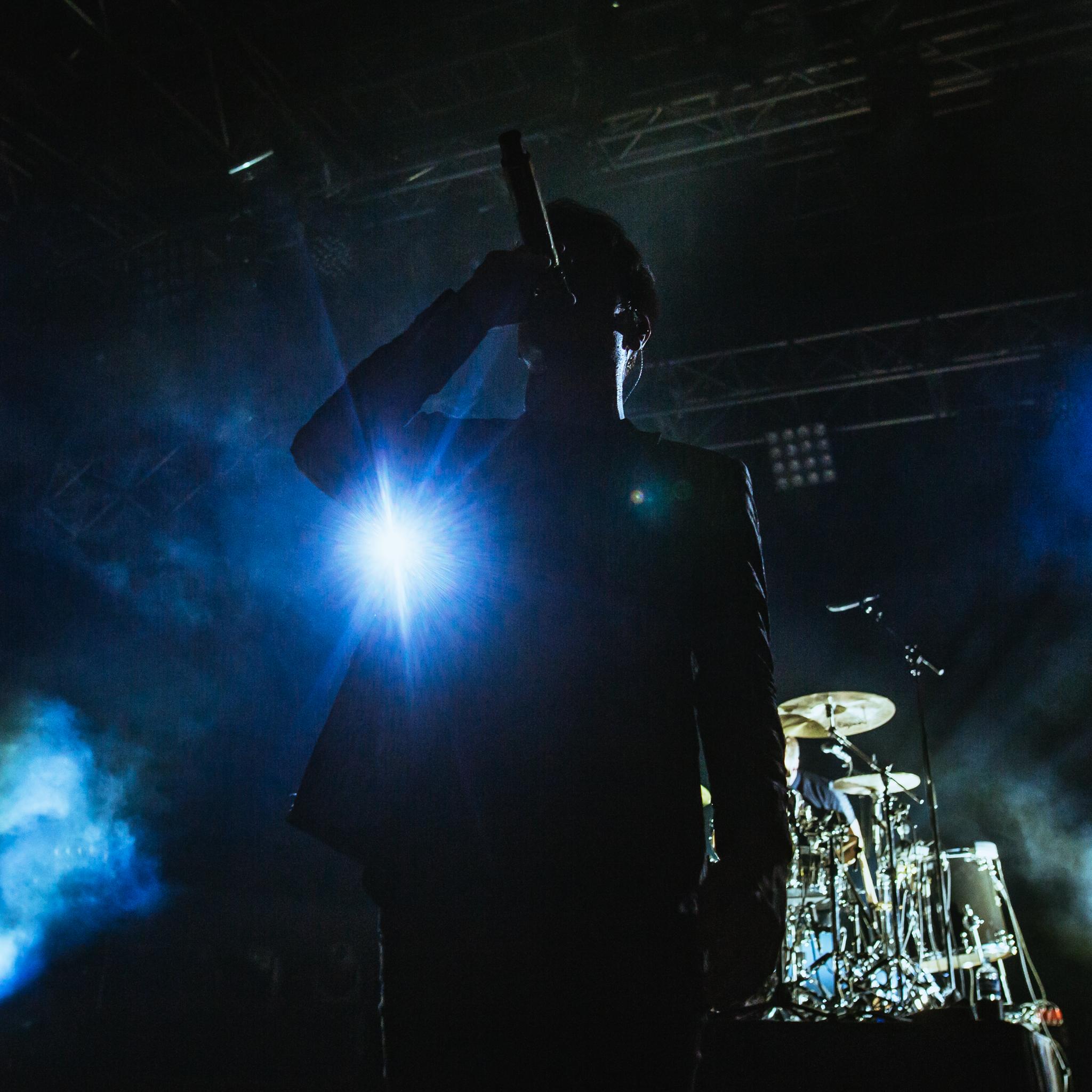 Mitch Lowe Photo - Panic At The Disco - Riverstage-53.jpg