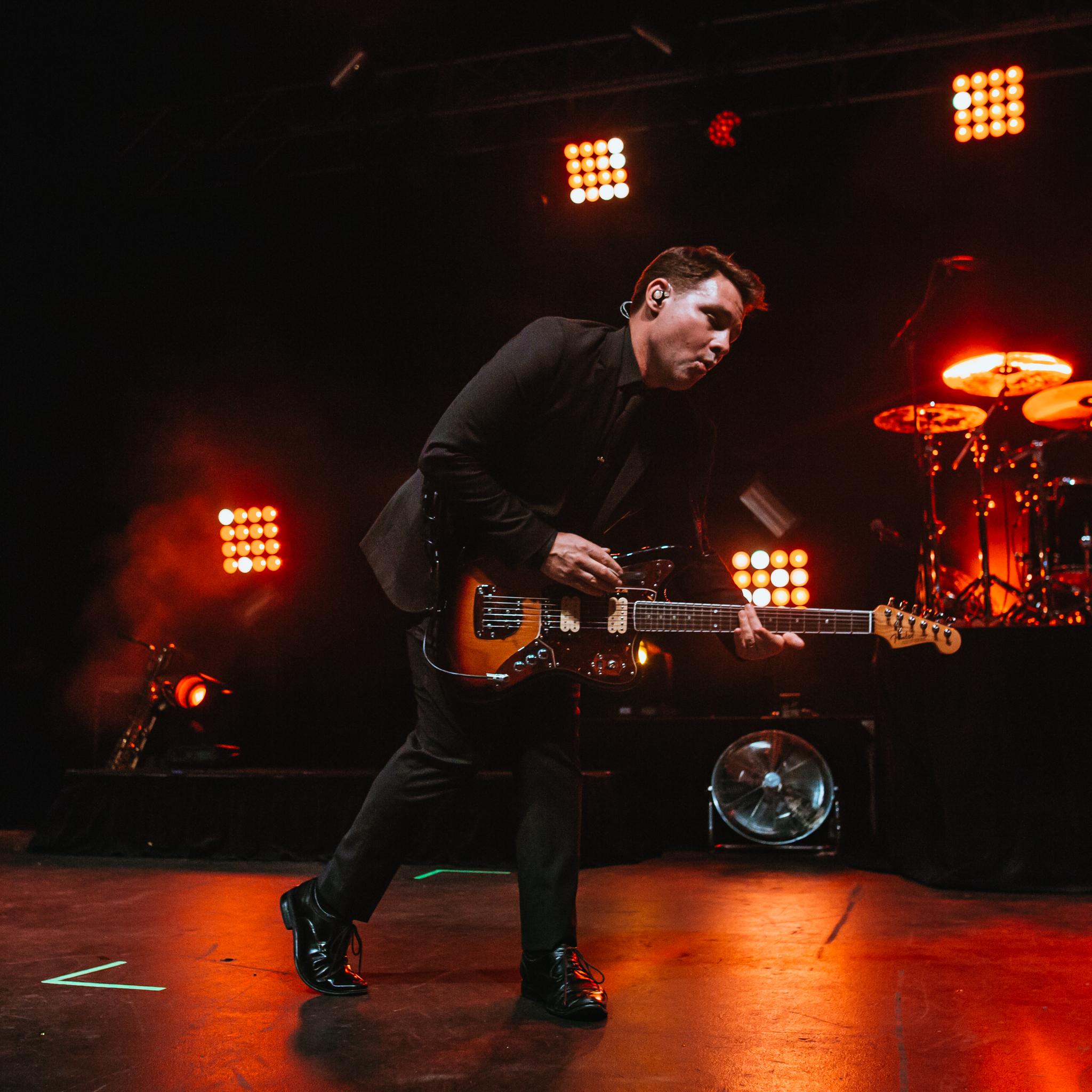 Mitch Lowe Photo - Panic At The Disco - Riverstage-33.jpg