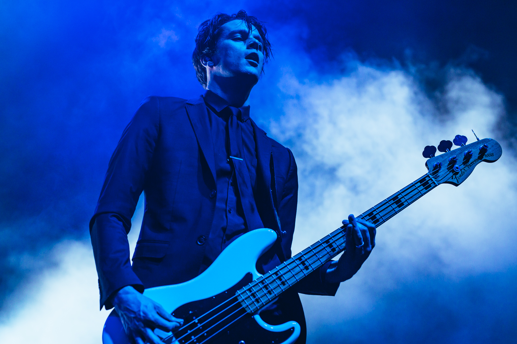 Mitch Lowe Photo - Panic At The Disco - Riverstage-34.jpg