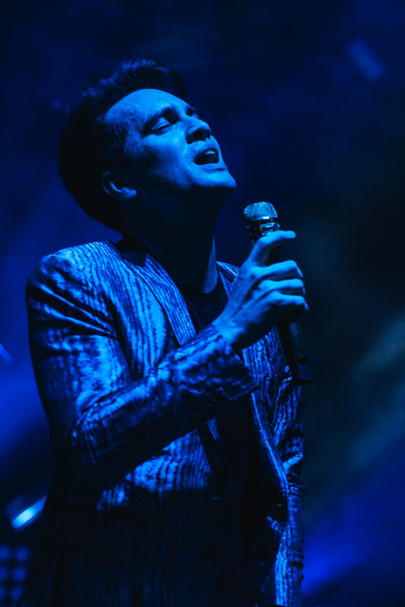 Mitch Lowe Photo - Panic At The Disco - Riverstage-49.jpg