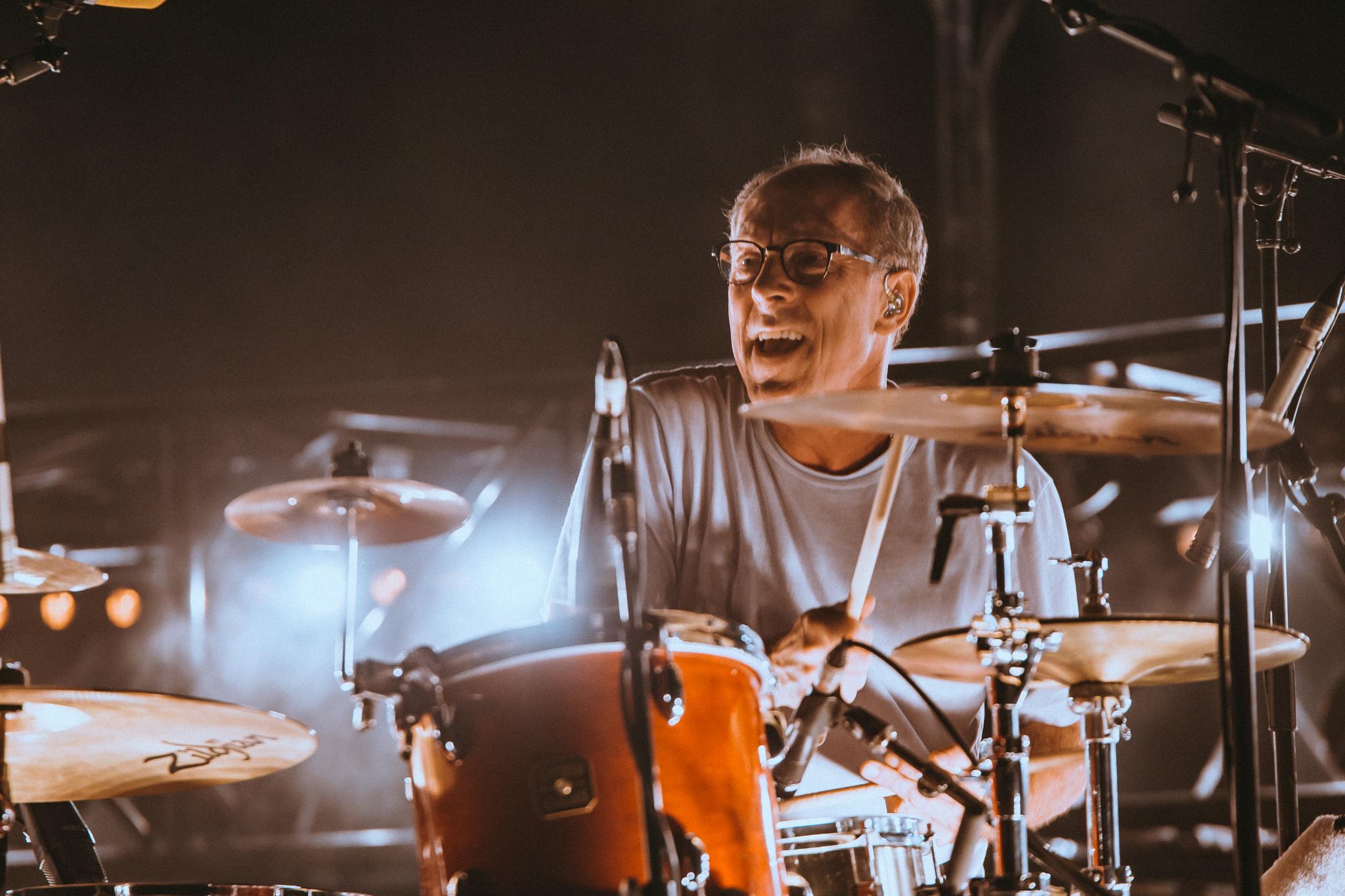 Mitch Lowe Photo - Pixies - Riverstage-12.jpg