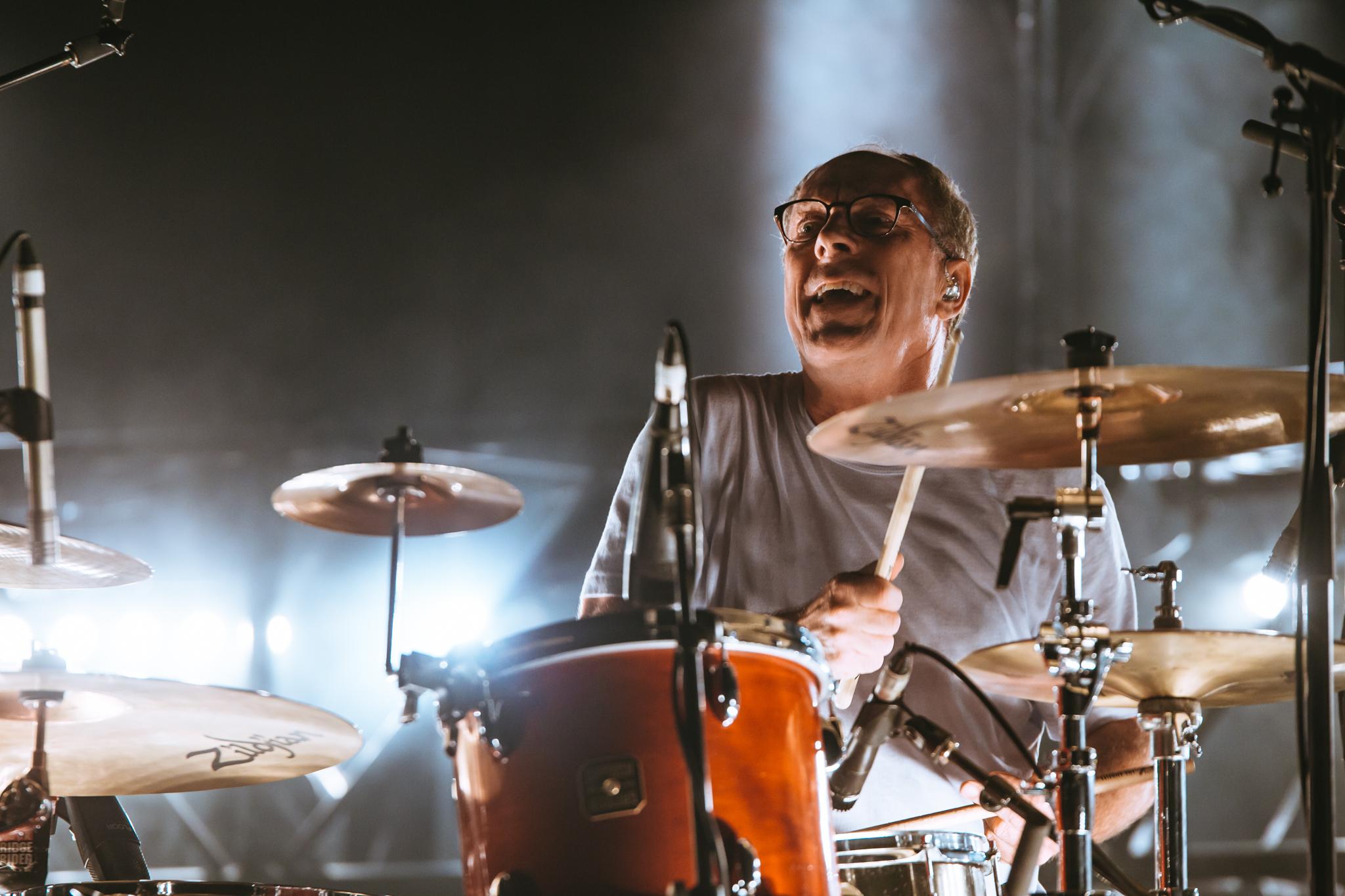 Mitch Lowe Photo - Pixies - Riverstage-17.jpg