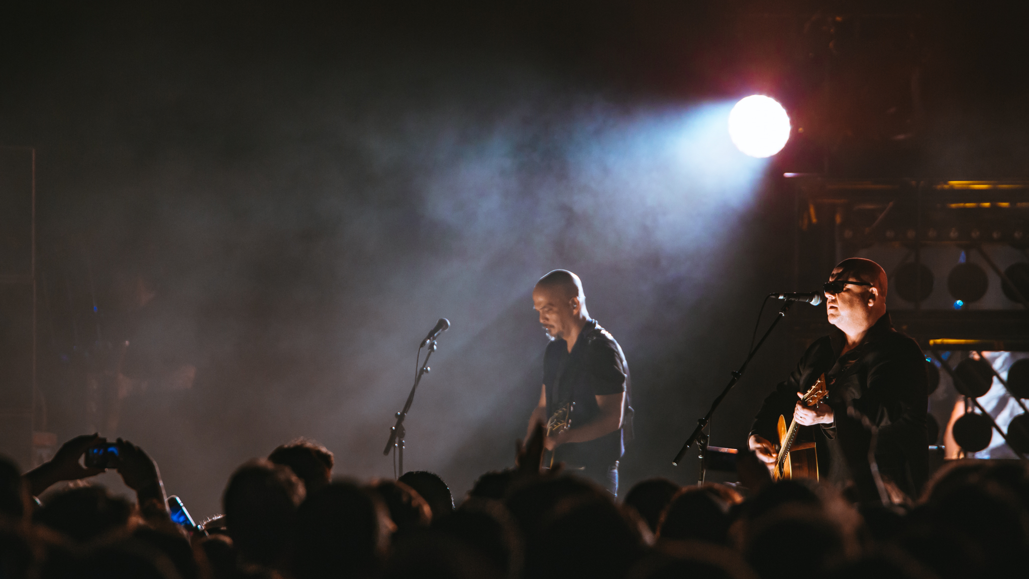 Mitch Lowe Photo - Pixies - Riverstage-36.jpg