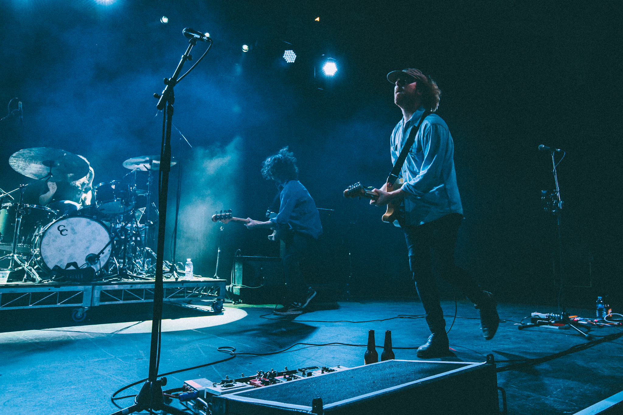 Mitch Lowe Photo - The Wombats - Riverstage-36.jpg