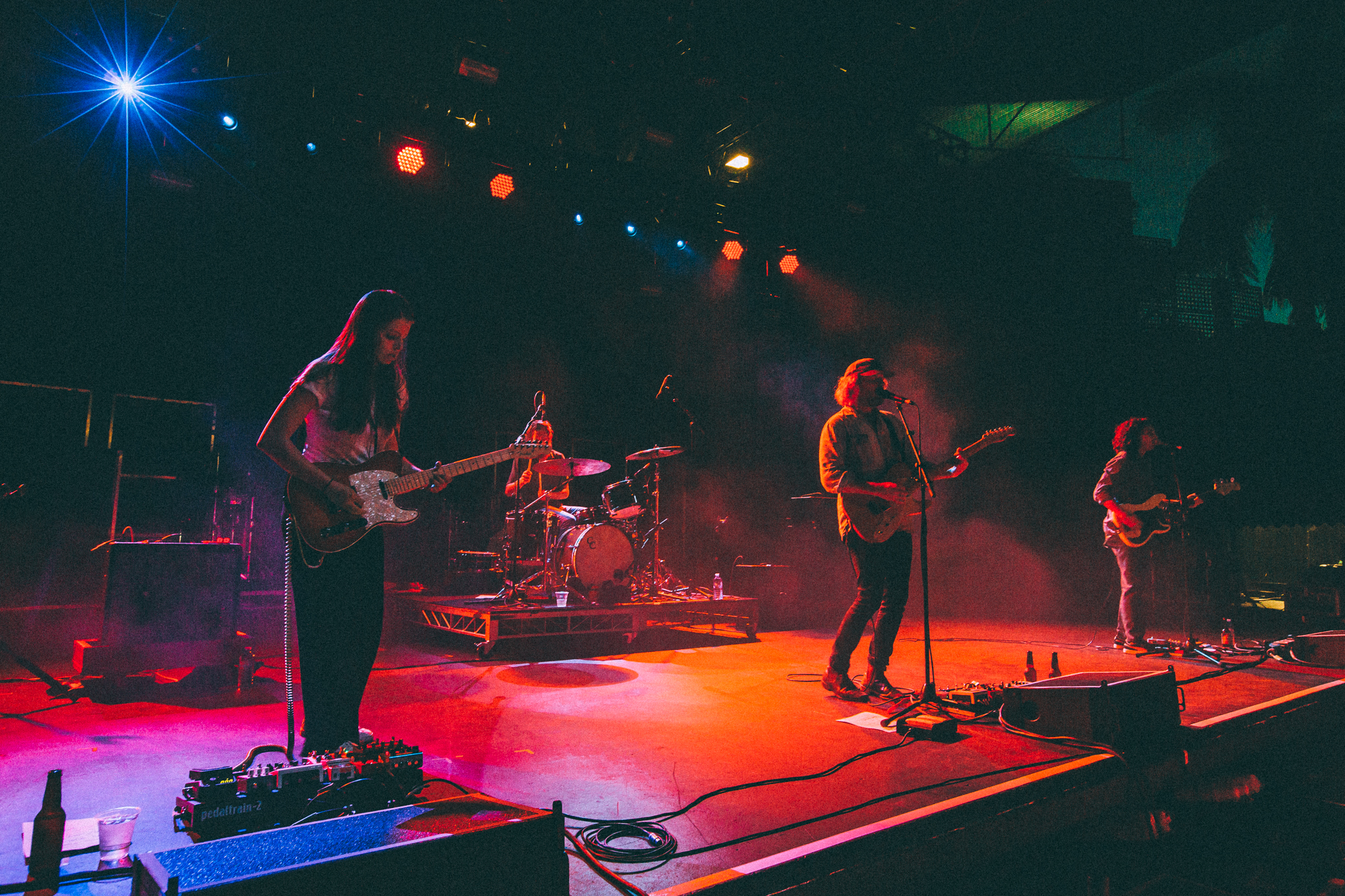 Mitch Lowe Photo - The Wombats - Riverstage-48.jpg