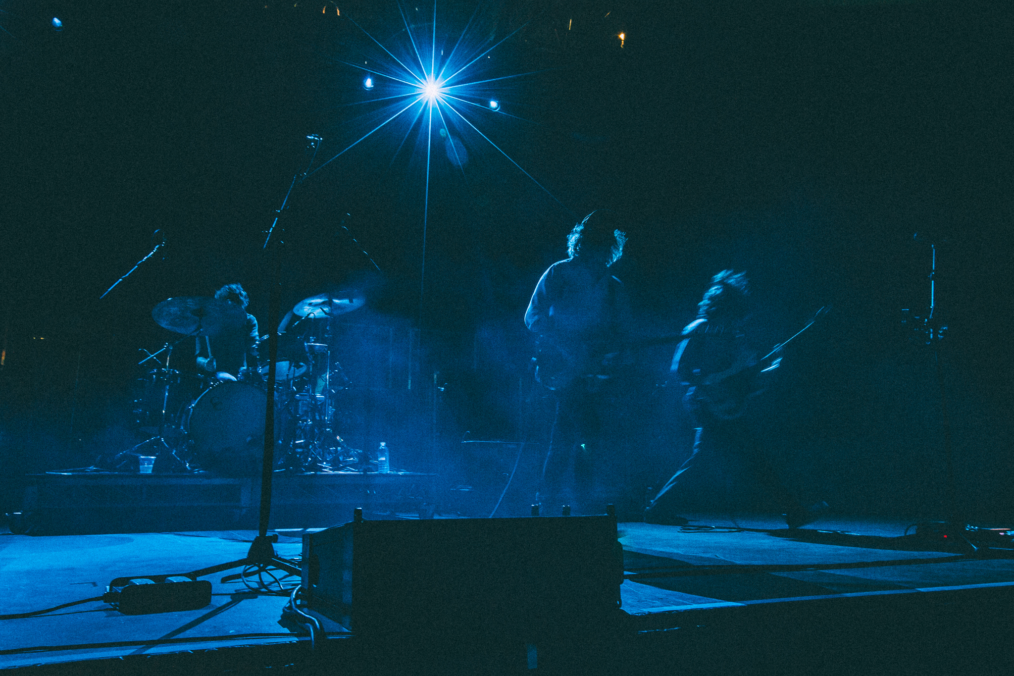 Mitch Lowe Photo - The Wombats - Riverstage-49.jpg