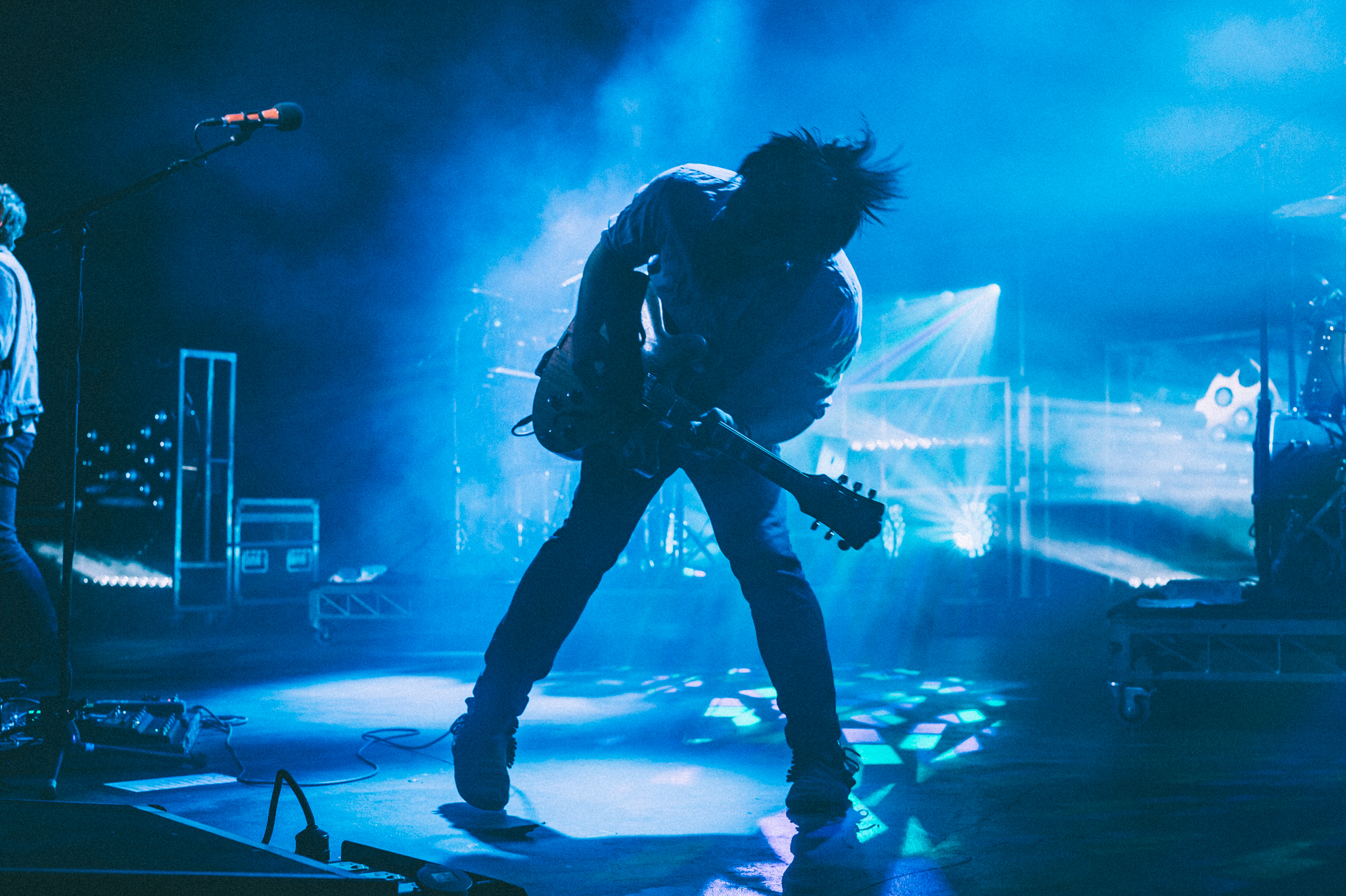 Mitch Lowe Photo - The Wombats - Riverstage-88.jpg