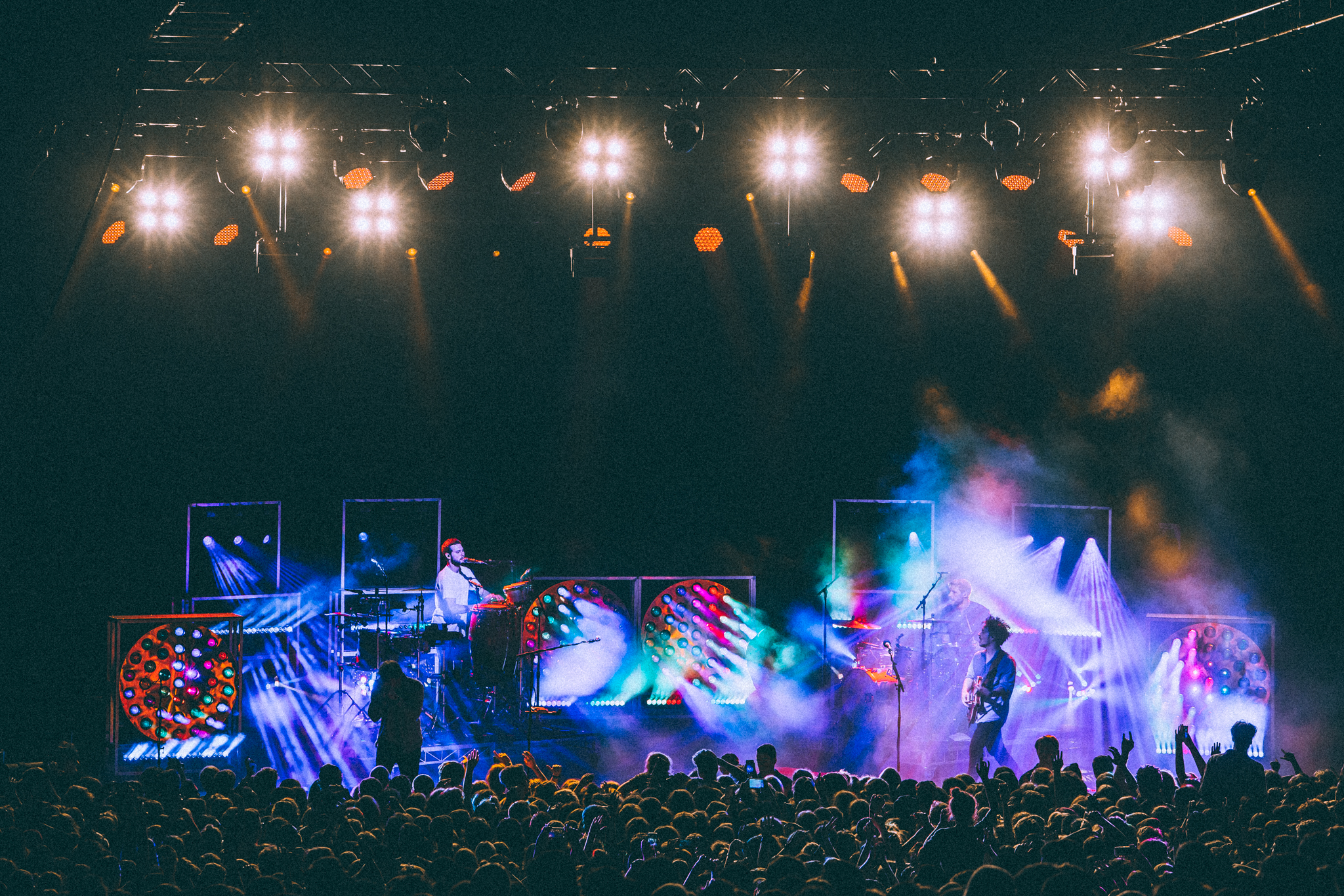 Mitch Lowe Photo - The Wombats - Riverstage-109.jpg