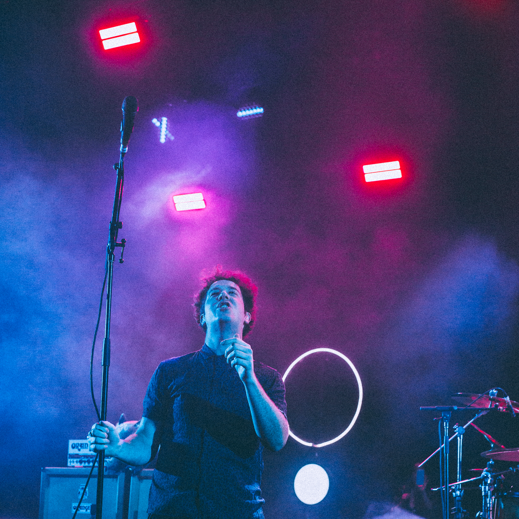 Mitch Lowe Photo - The Wombats - Riverstage-122.jpg