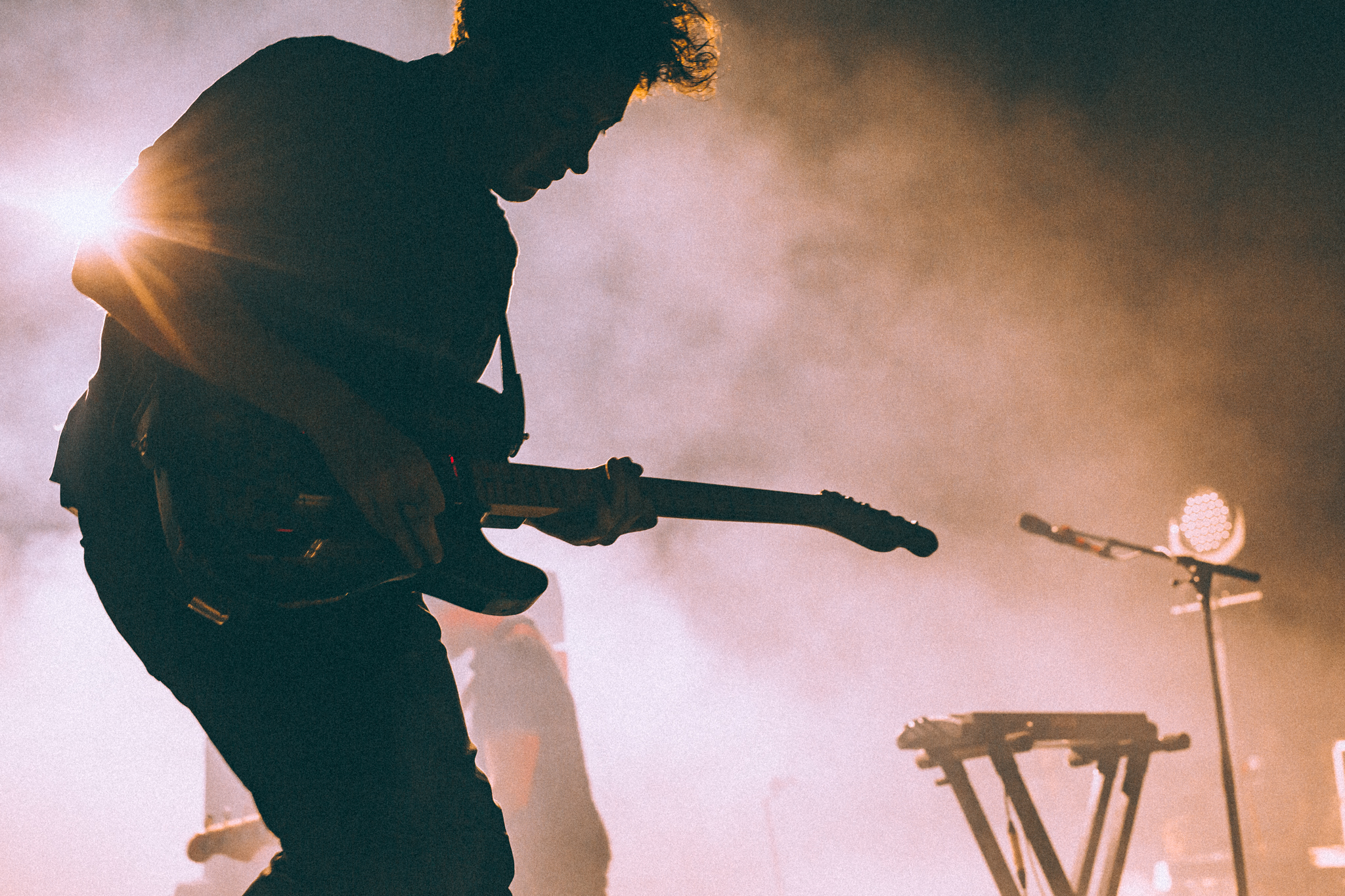 Mitch Lowe Photo - The Wombats - Riverstage-135.jpg