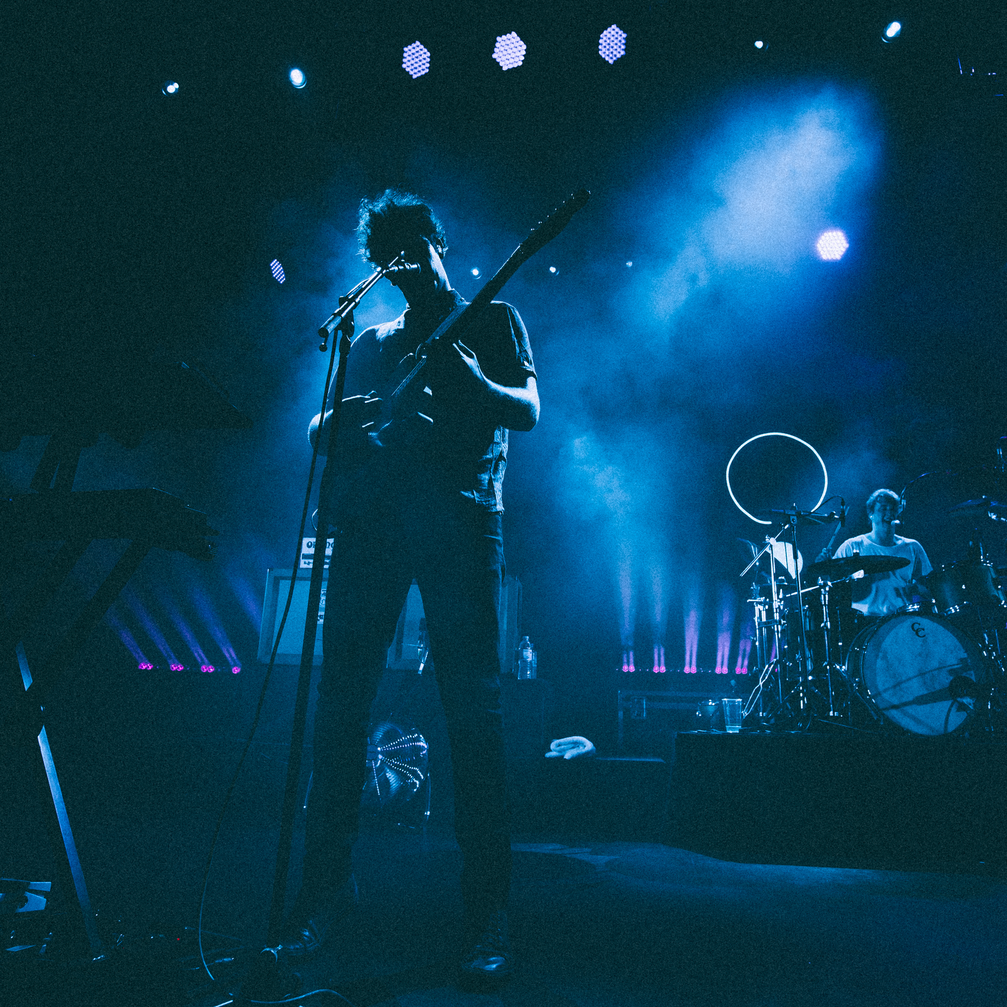 Mitch Lowe Photo - The Wombats - Riverstage-163.jpg