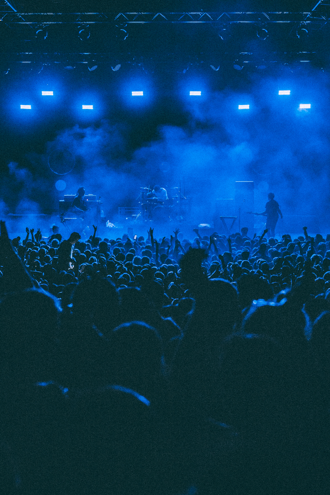 Mitch Lowe Photo - The Wombats - Riverstage-173.jpg