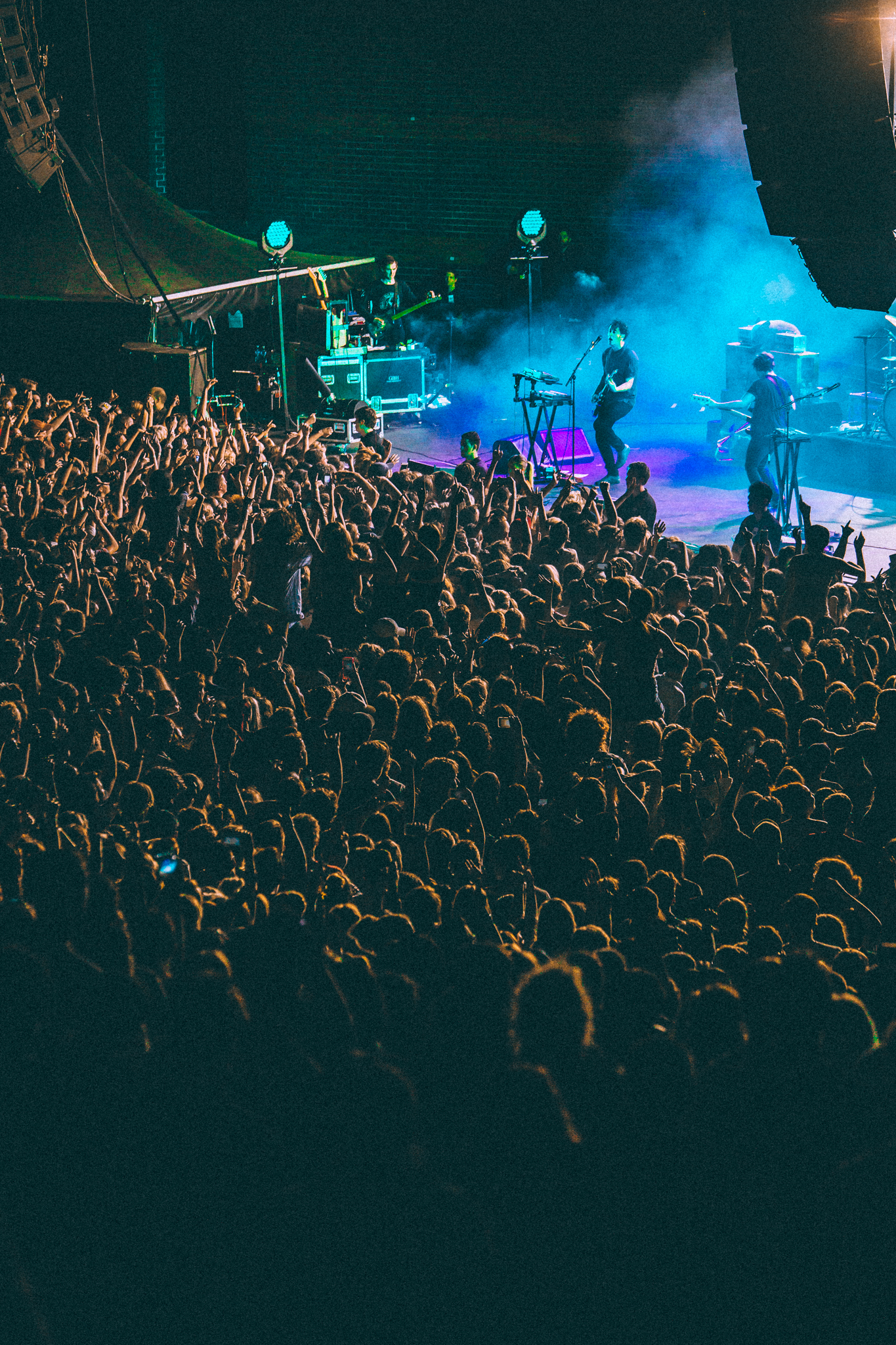 Mitch Lowe Photo - The Wombats - Riverstage-176.jpg