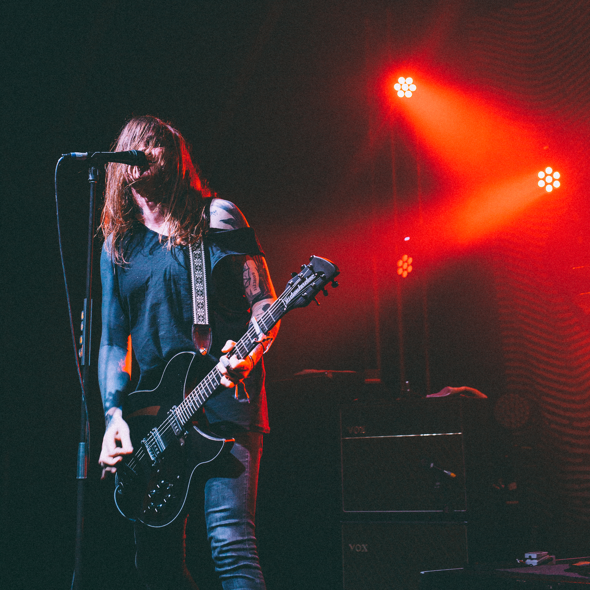 Mitch Lowe Photo - Against Me! - The Triffid-16.jpg
