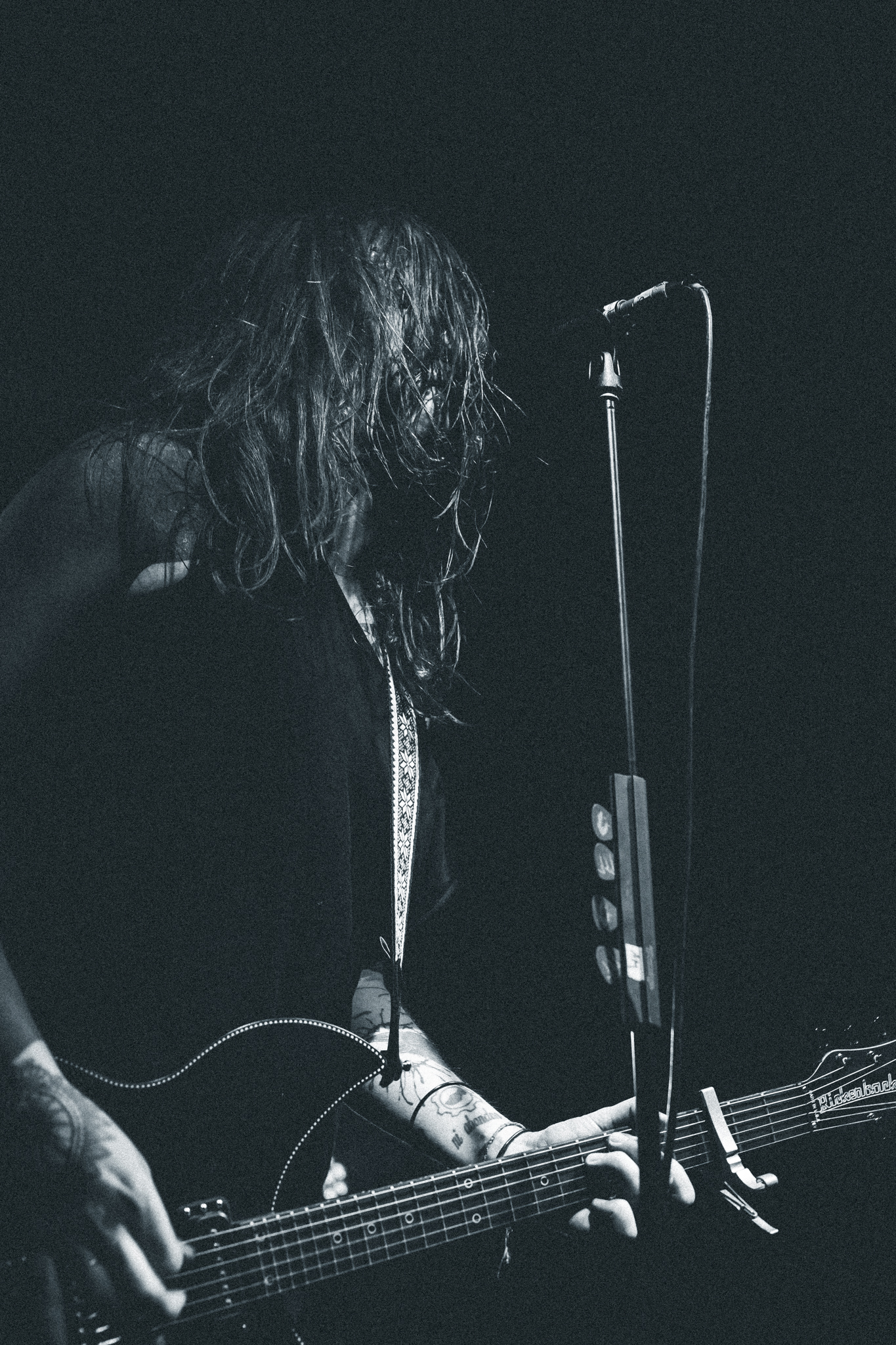 Mitch Lowe Photo - Against Me! - The Triffid-24.jpg