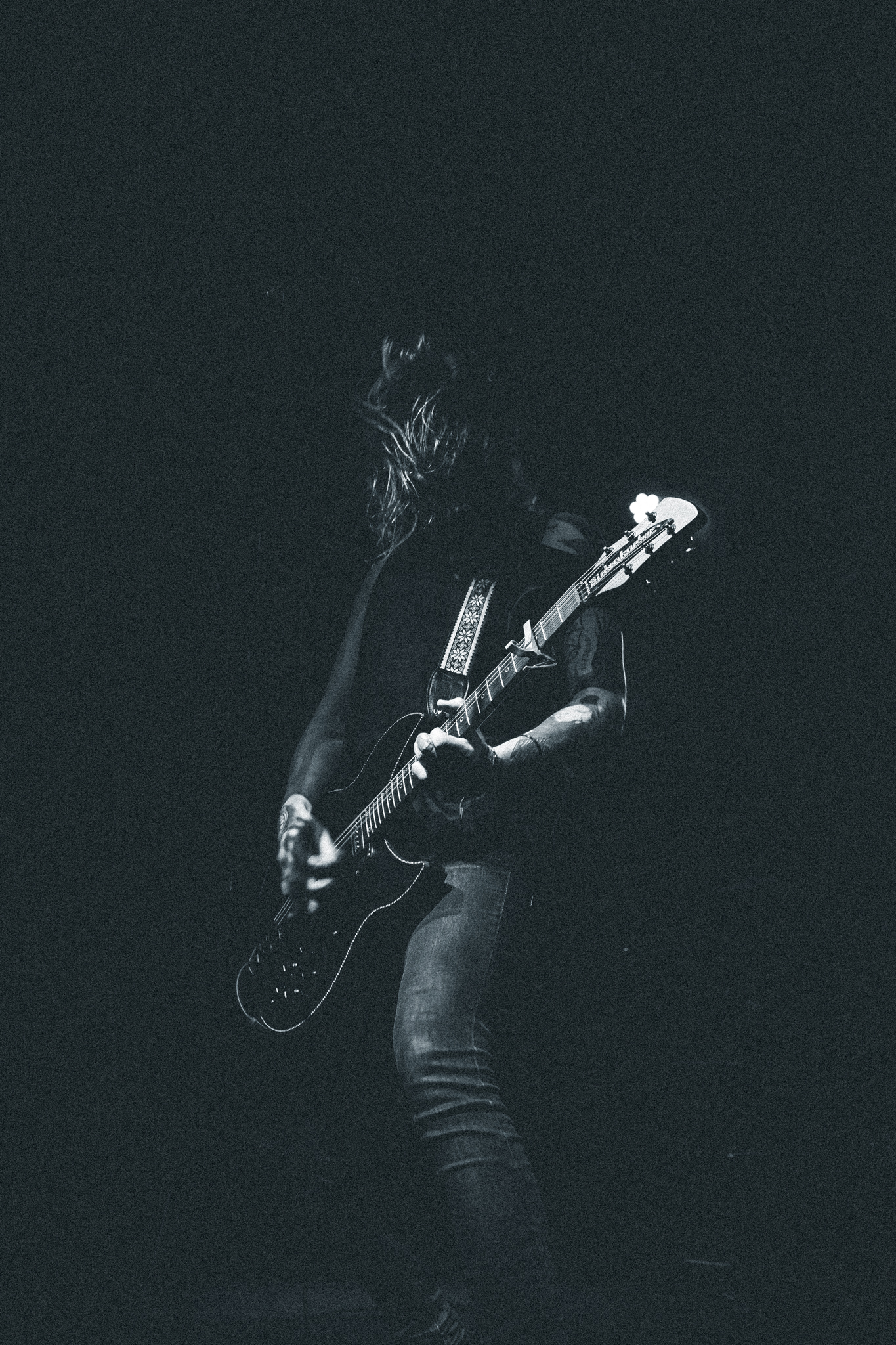 Mitch Lowe Photo - Against Me! - The Triffid-20.jpg
