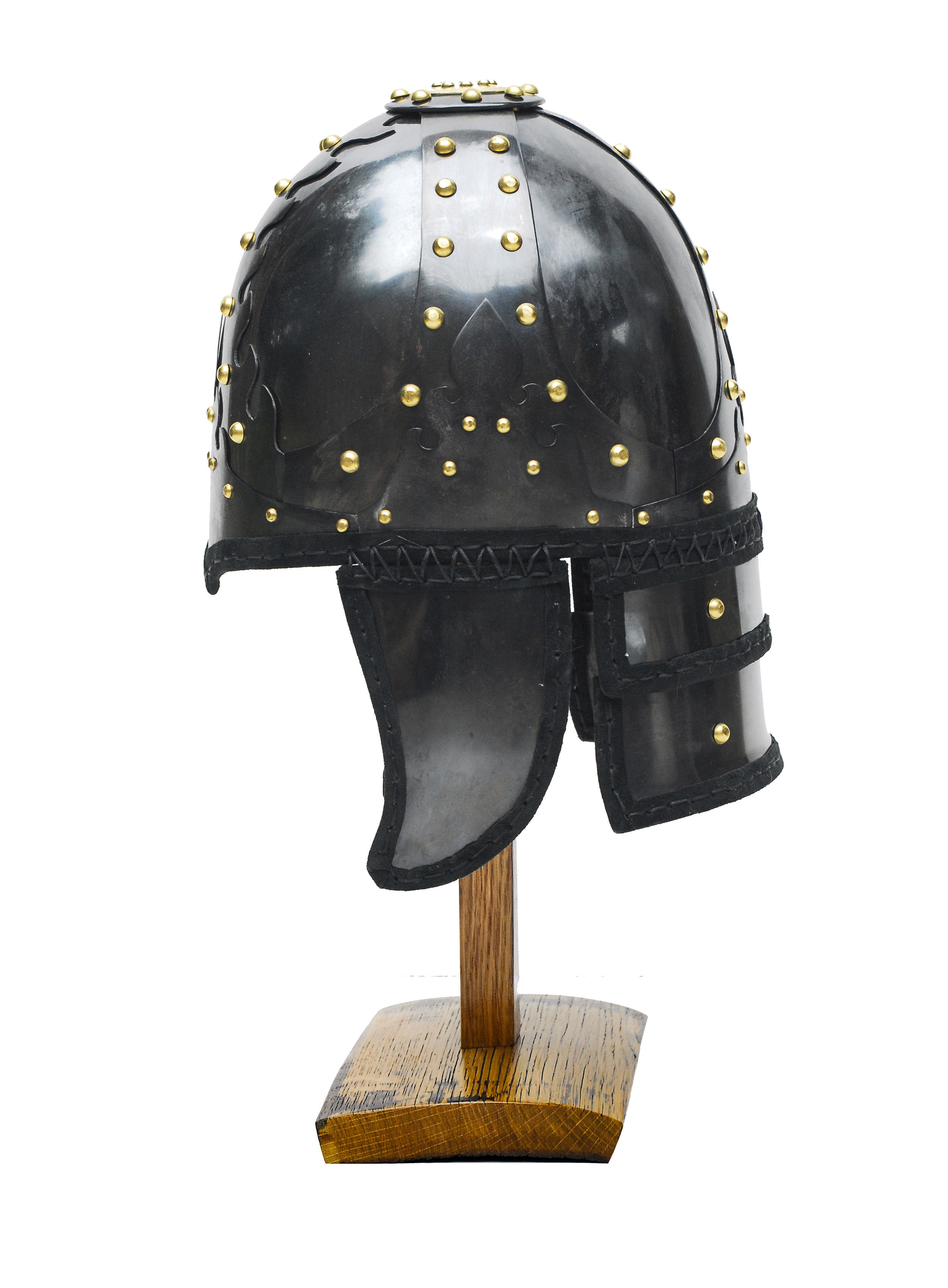 Helm of the Tower Guard
