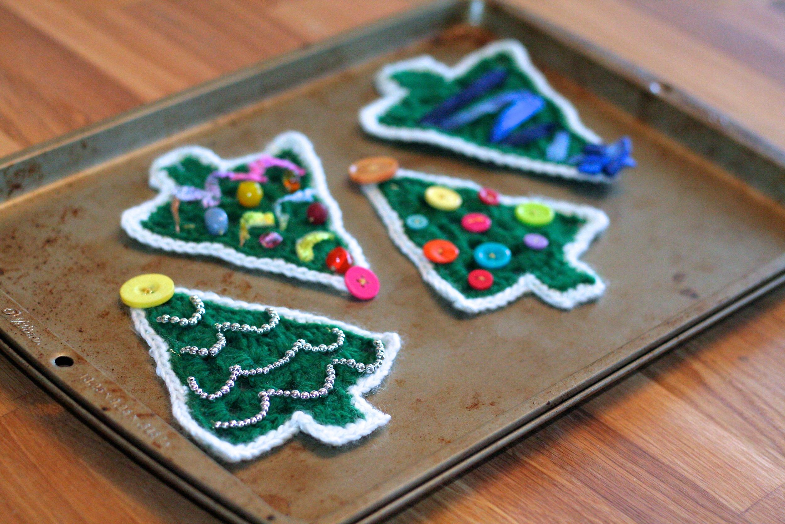 Tree Decorating Kit