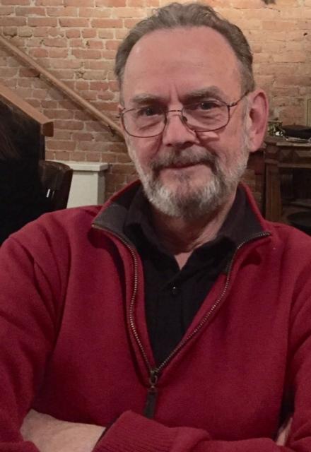 Charles Merbitz