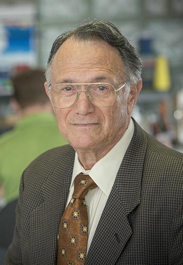 Edward Taub