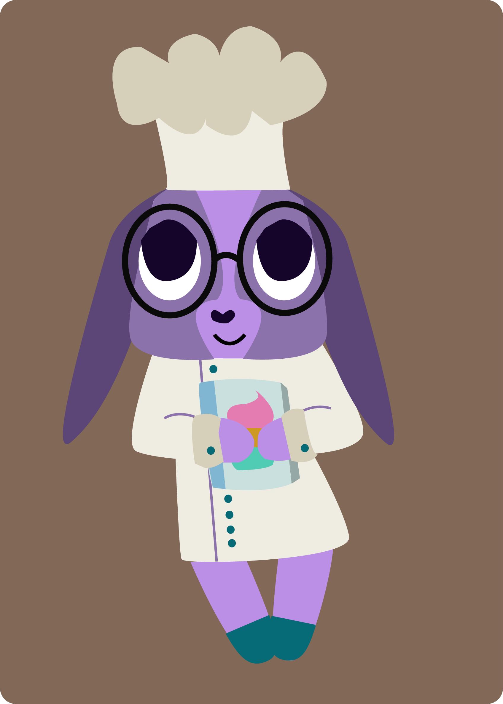 Bakery Bunny