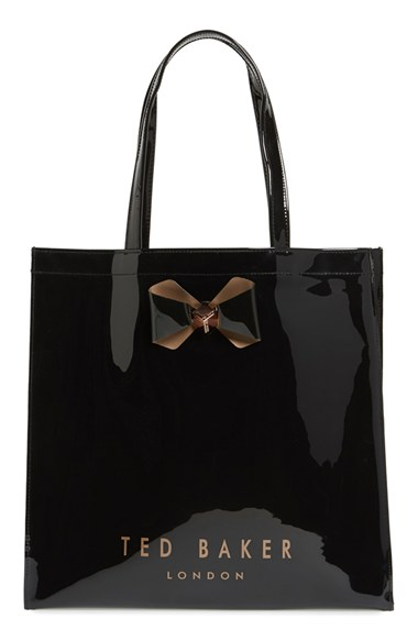 Ted Baker Black Shopper.jpg