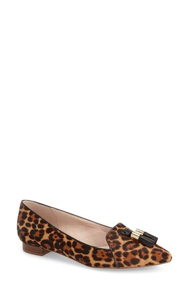 Leopard Tassel loafer.jpg