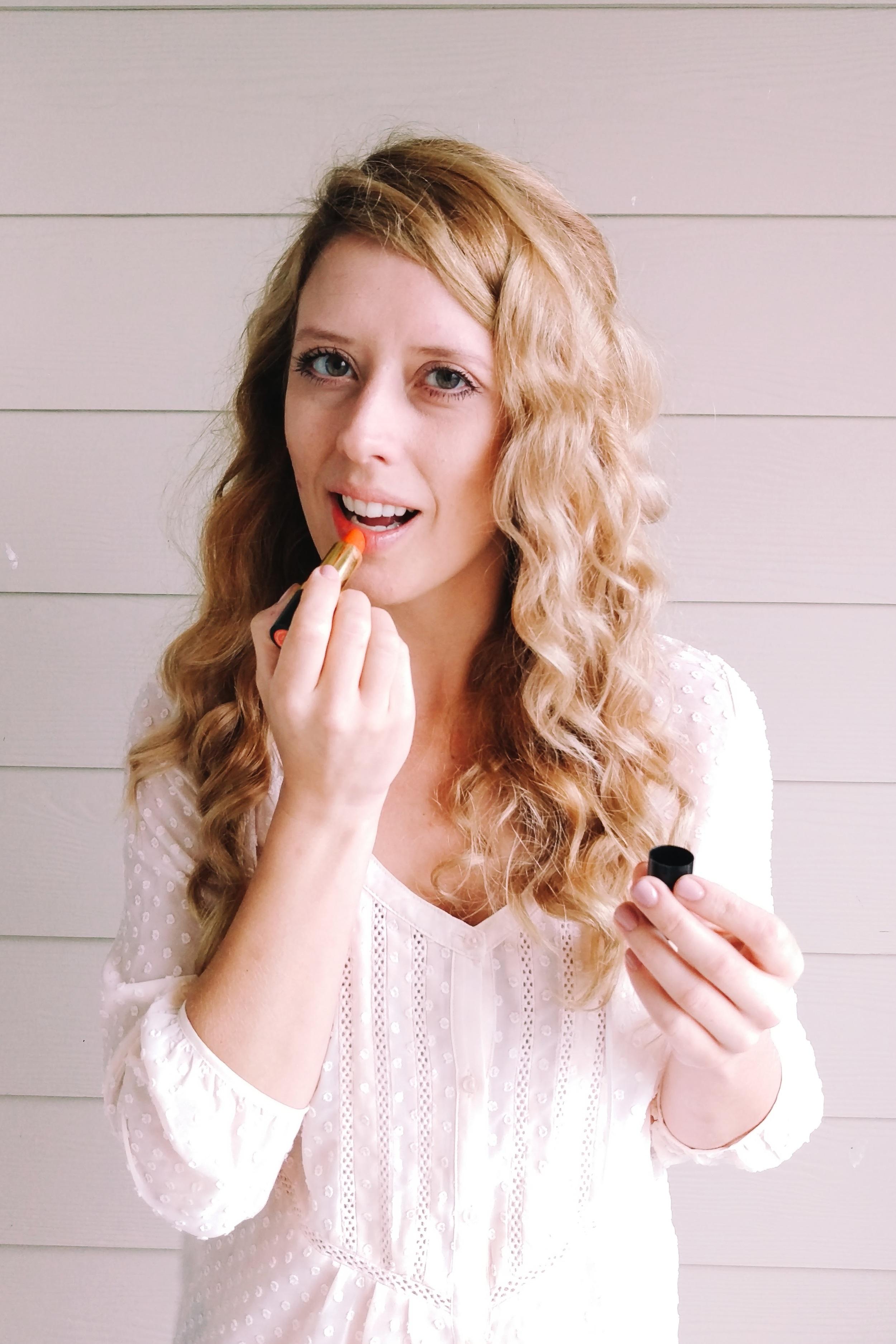 Spring Makeup - Three Heel Clicks 12.jpg