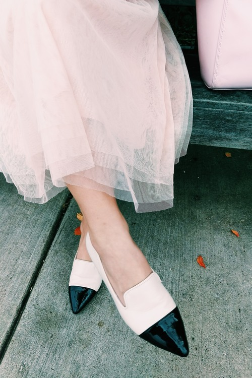 Loafers - Tulle - Three Heel Clicks.jpg