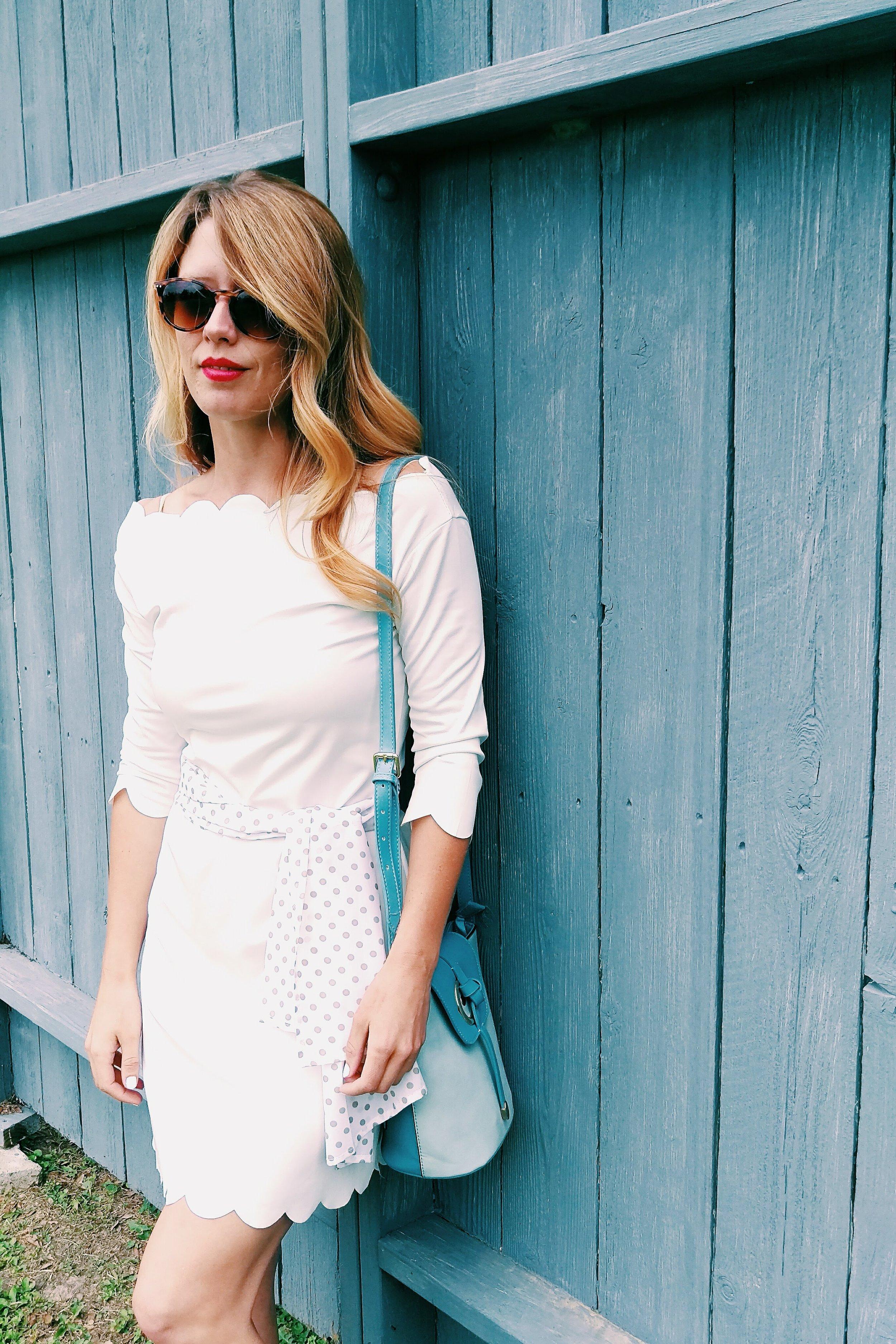 Spring Scallop Dress - Three Heel Clicks 12.jpg