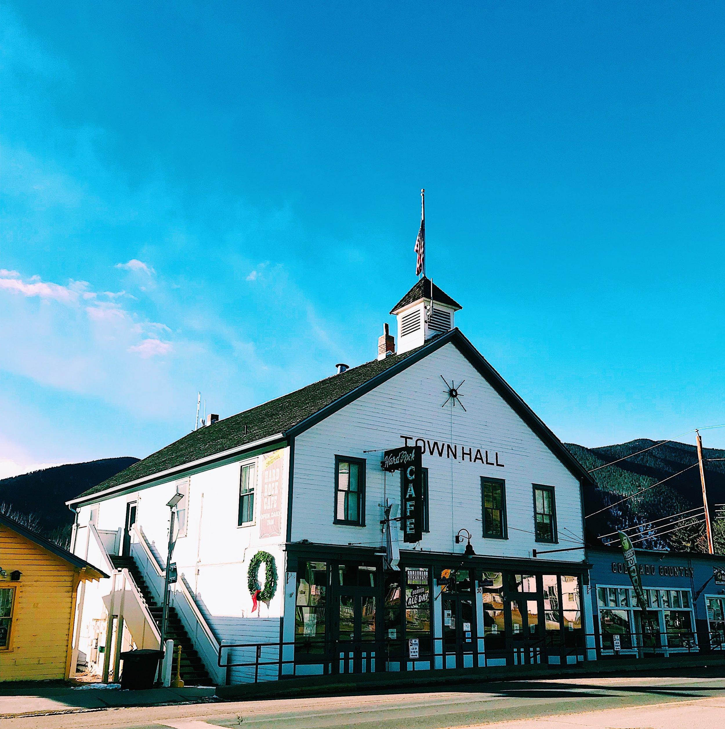 Three Heel Clicks - Small Town Charm - Idaho Springs - Colorado (1).jpg