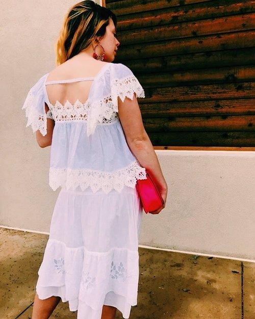 Three Heel Clicks - 5 on Fridays - Five Ways to Wear Hot Pink (3).jpg