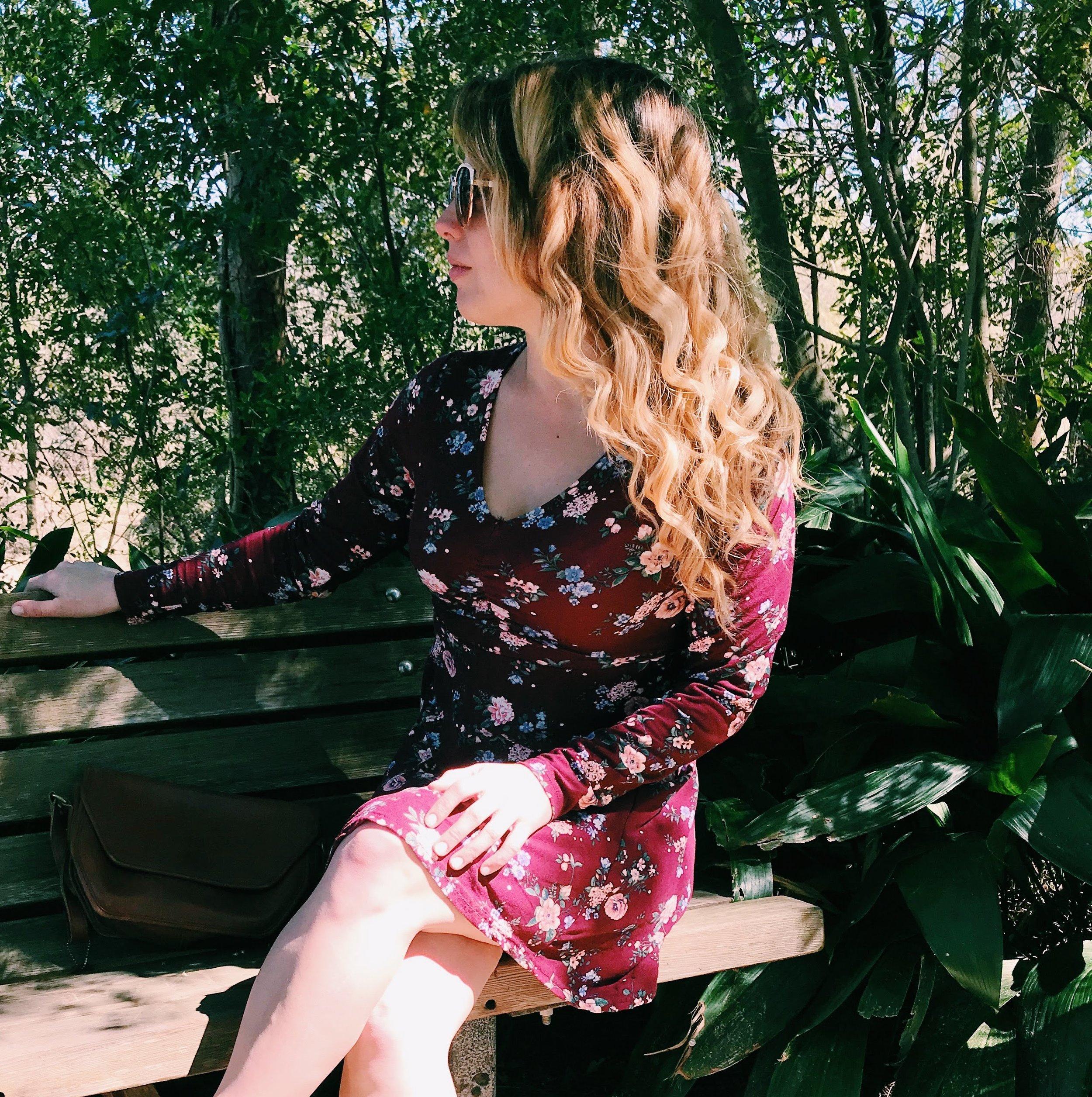 Three Heel Clicks - Three Looks with a Floral Spring Dress (22).jpg
