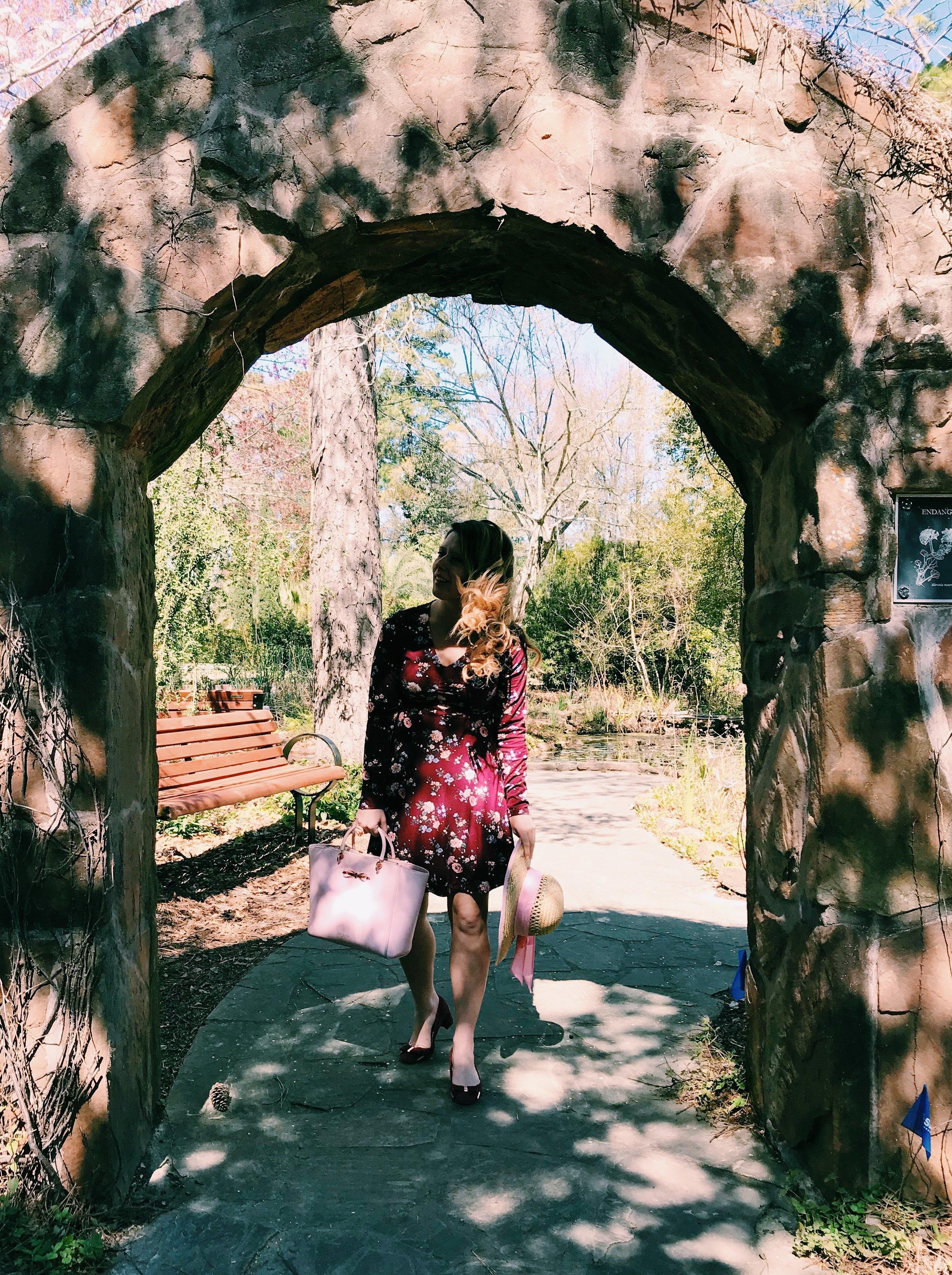 Three Heel Clicks - Three Looks with a Floral Spring Dress (17).jpg