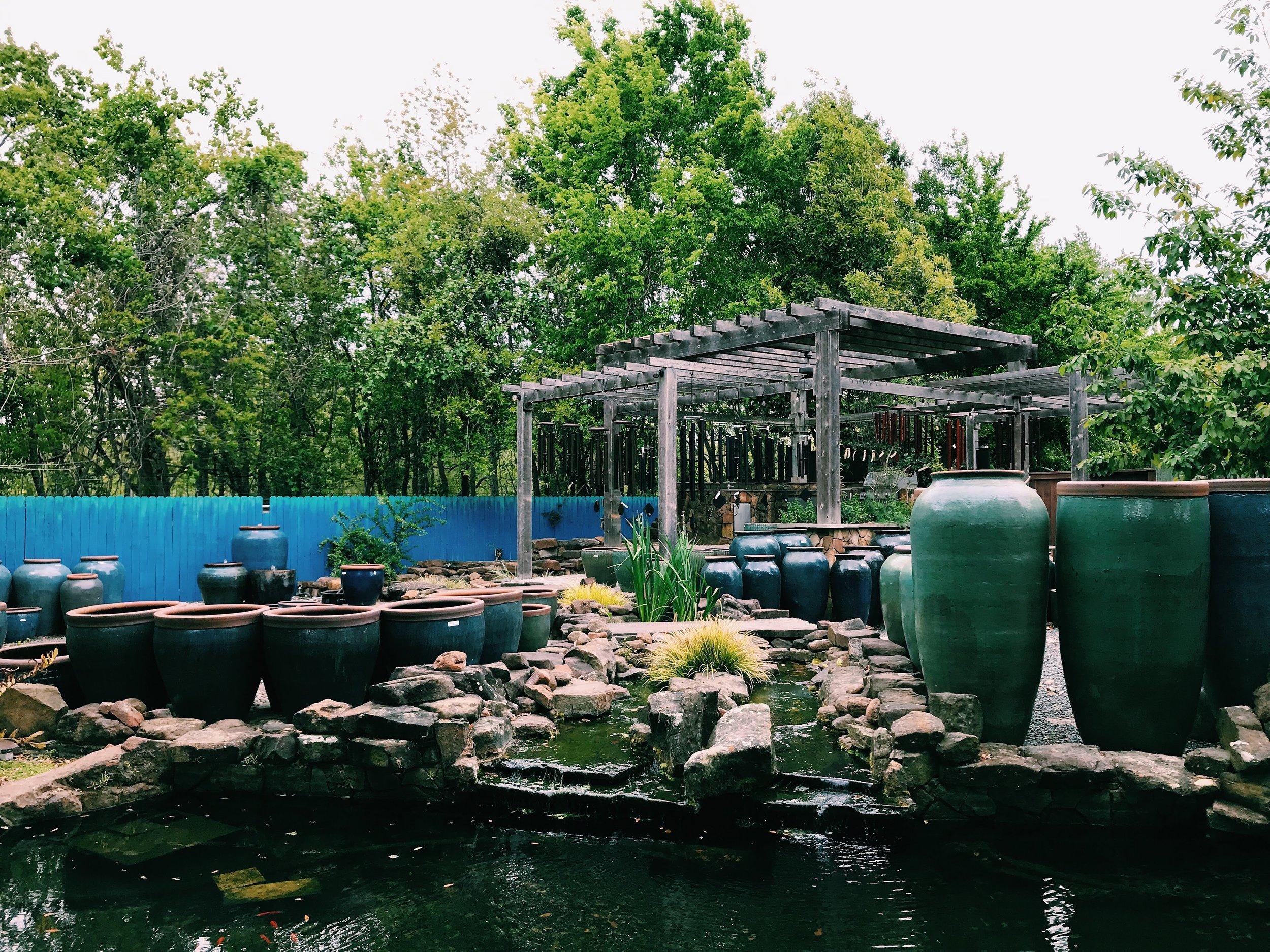 Three Heel Clicks - Houston Hotspots - Nelson Water Gardens (11).jpg