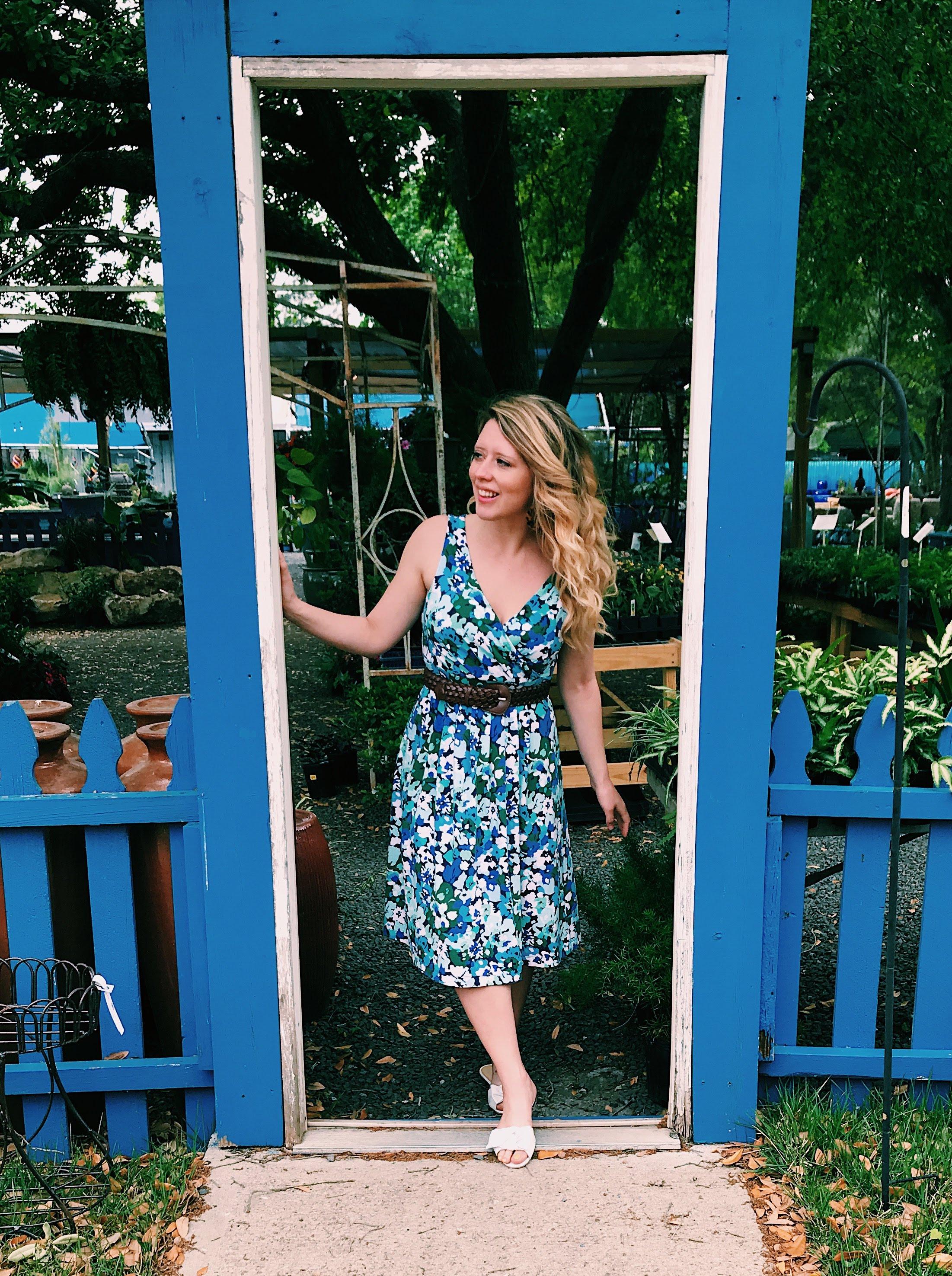 Three Heel Clicks - Houston Hotspots - Nelson Water Gardens (3).jpg