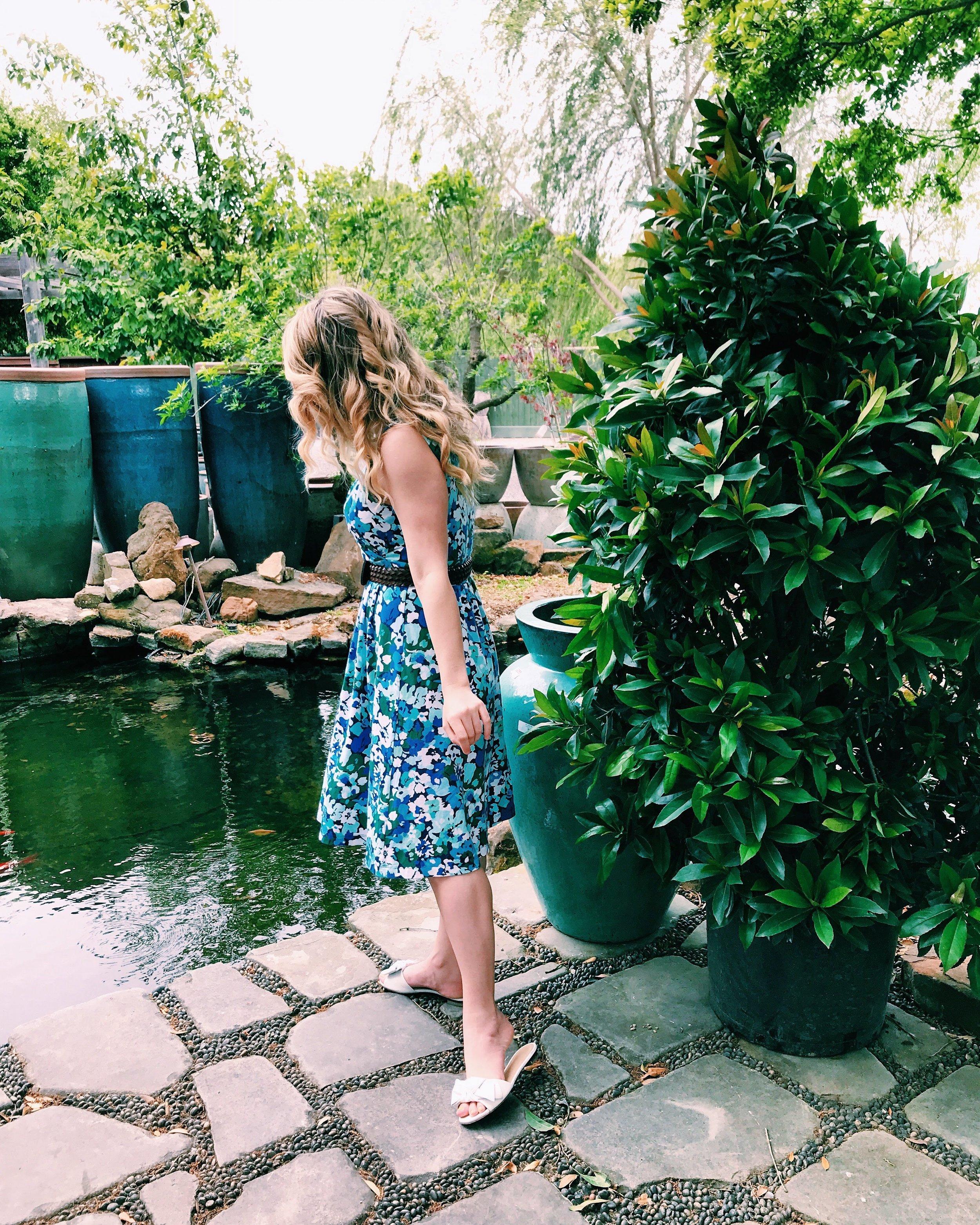 Three Heel Clicks - Houston Hotspots - Nelson Water Gardens (6).jpg
