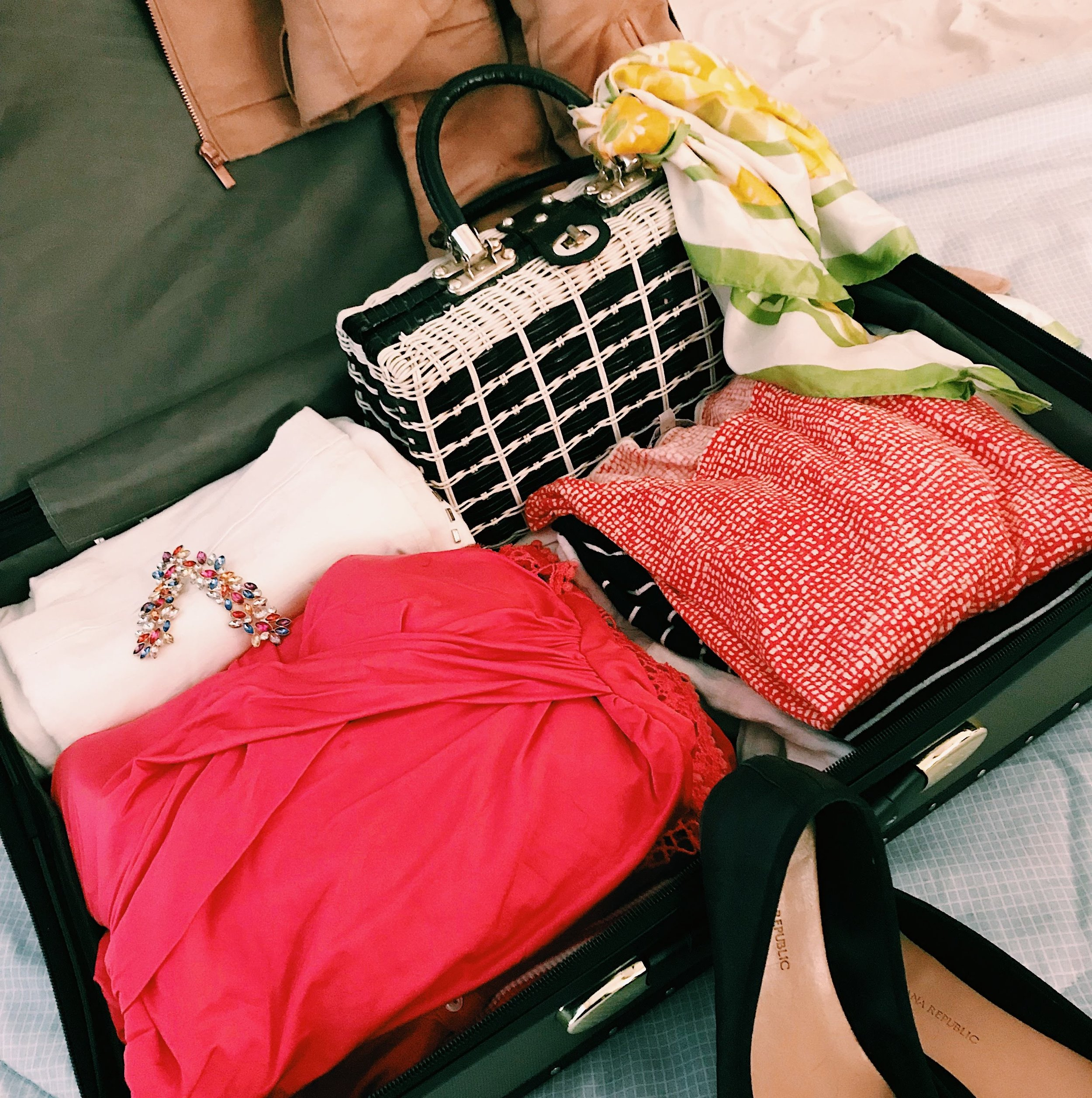Three Heel Clicks - Capsule Suitcase - What I'm Bringing to Birmingham in the Spring (1).jpg