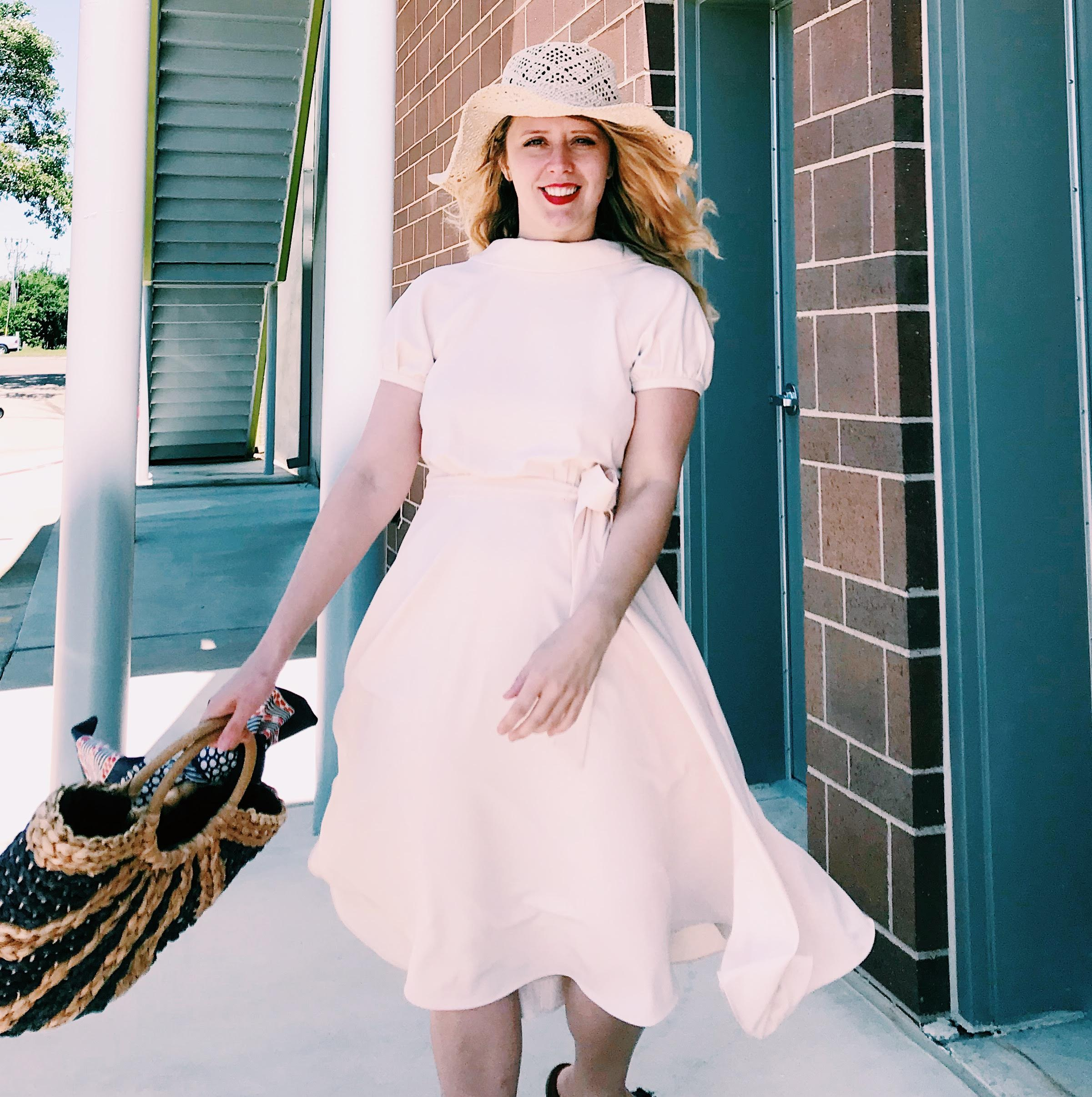 Three Heel Clicks - How to Wear a LWD for Spring (1).jpg