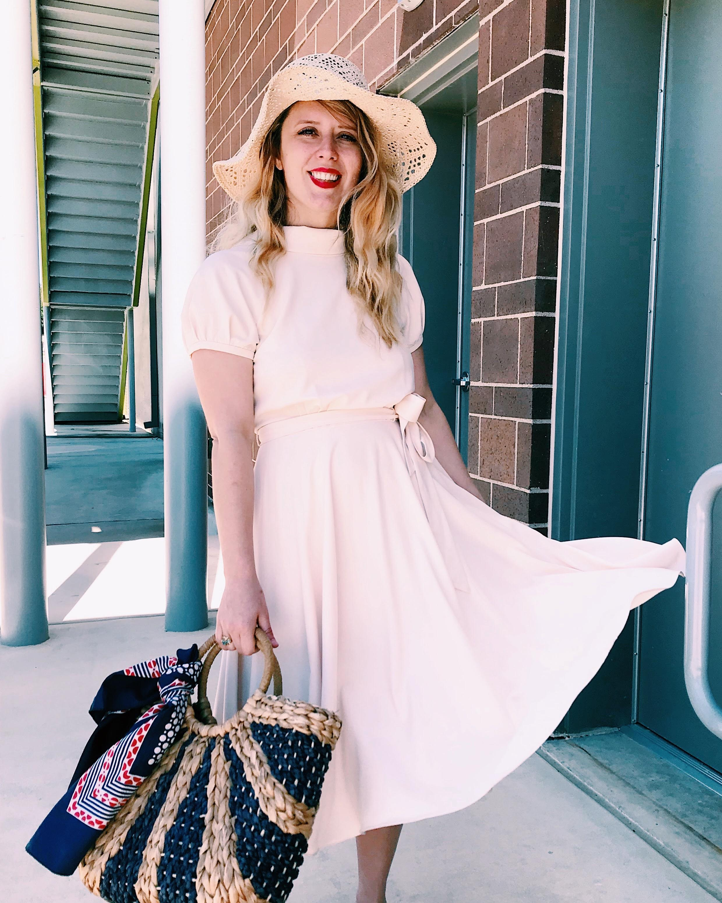 Three Heel Clicks - How to Wear a LWD for Spring (2).jpg