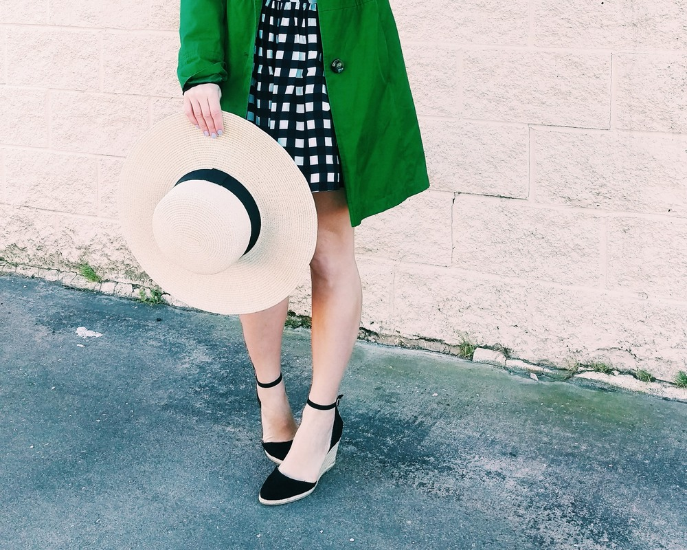 Three Heel Clicka - Capaule Suitcase - Five Gingham Outfits for Summer Vacation (1).jpg